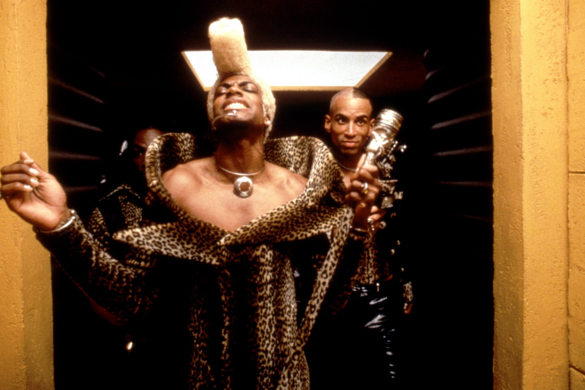 Fifth Element 20th Anniversary An Oral History Ew Com