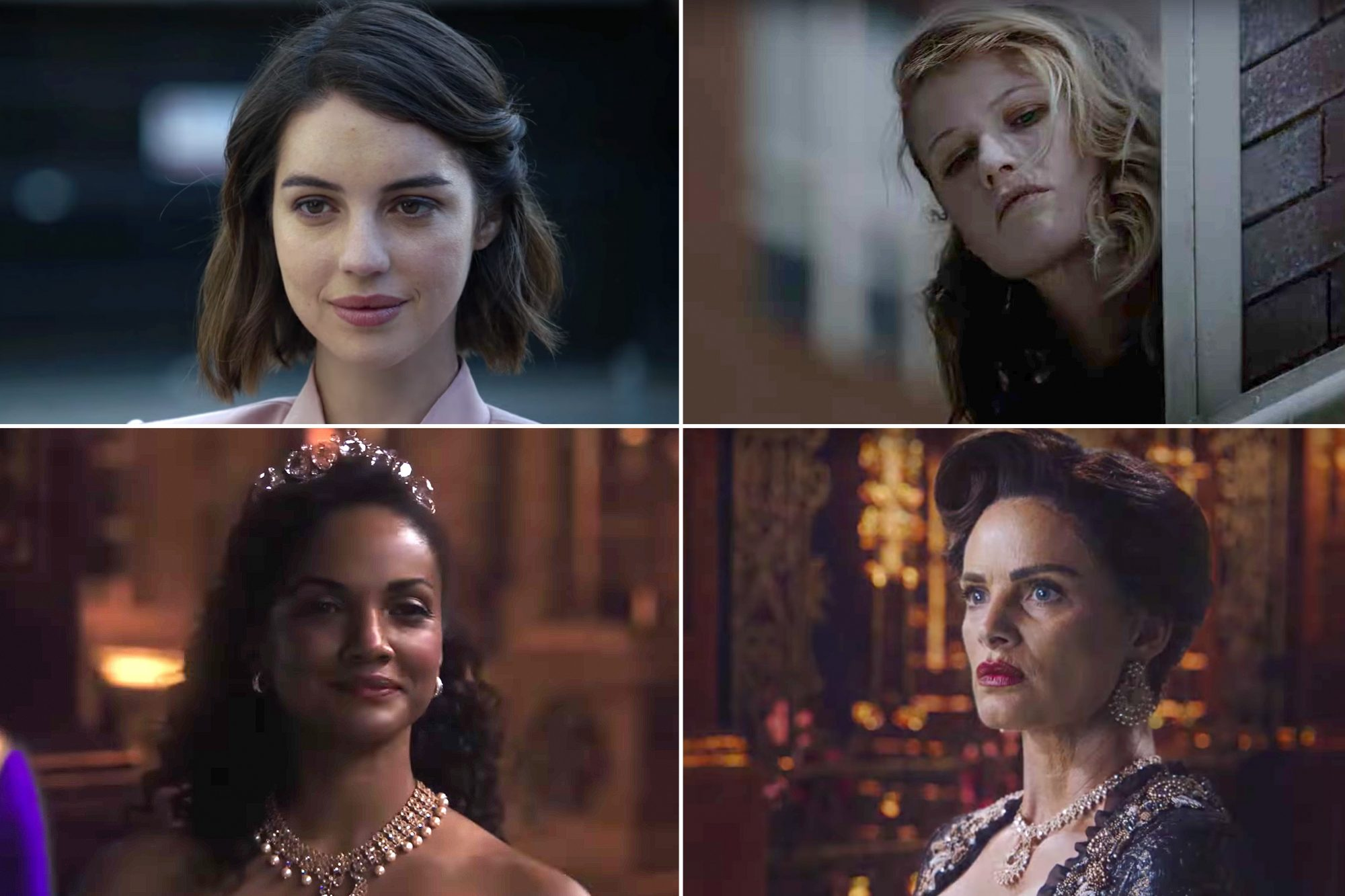 OUAT Season 7 New Characters
