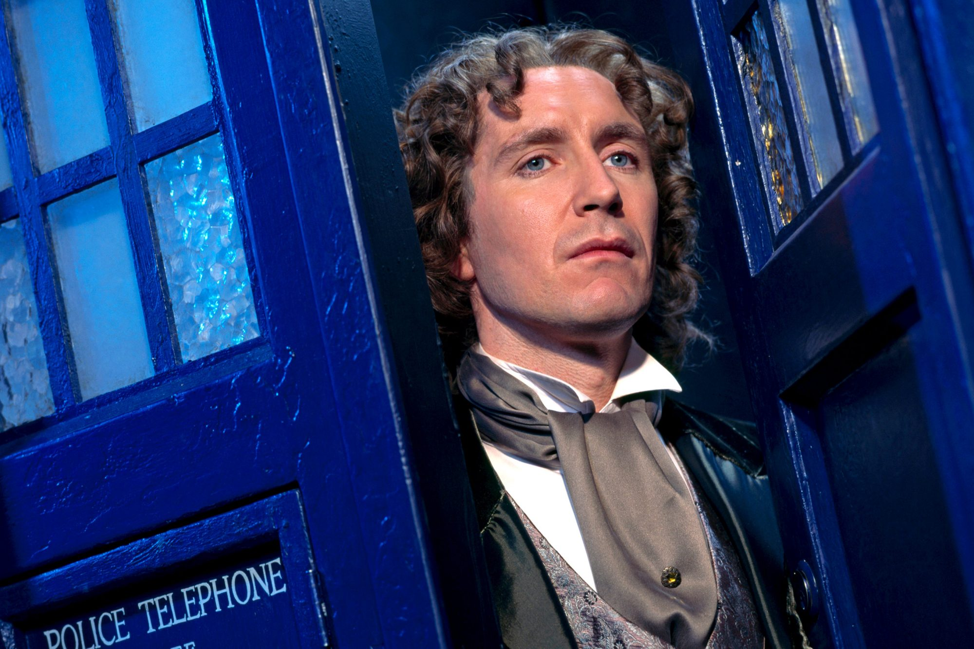 Doctor Who: The Doctors Revisited: Episode 08