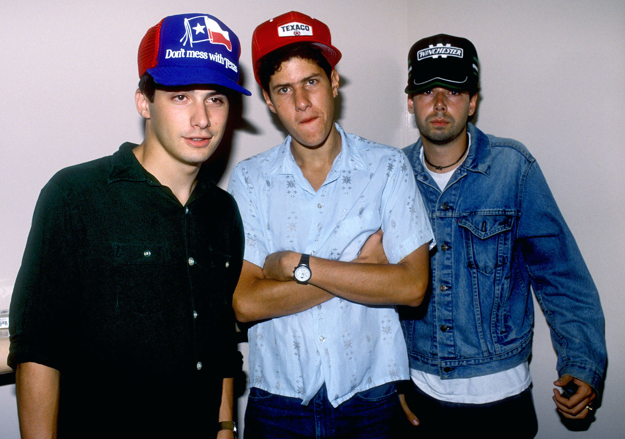"BEASTIE BOYS, ""(YOU GOTTA) FIGHT FOR YOUR RIGHT (TO PARTY)"" (1986)"