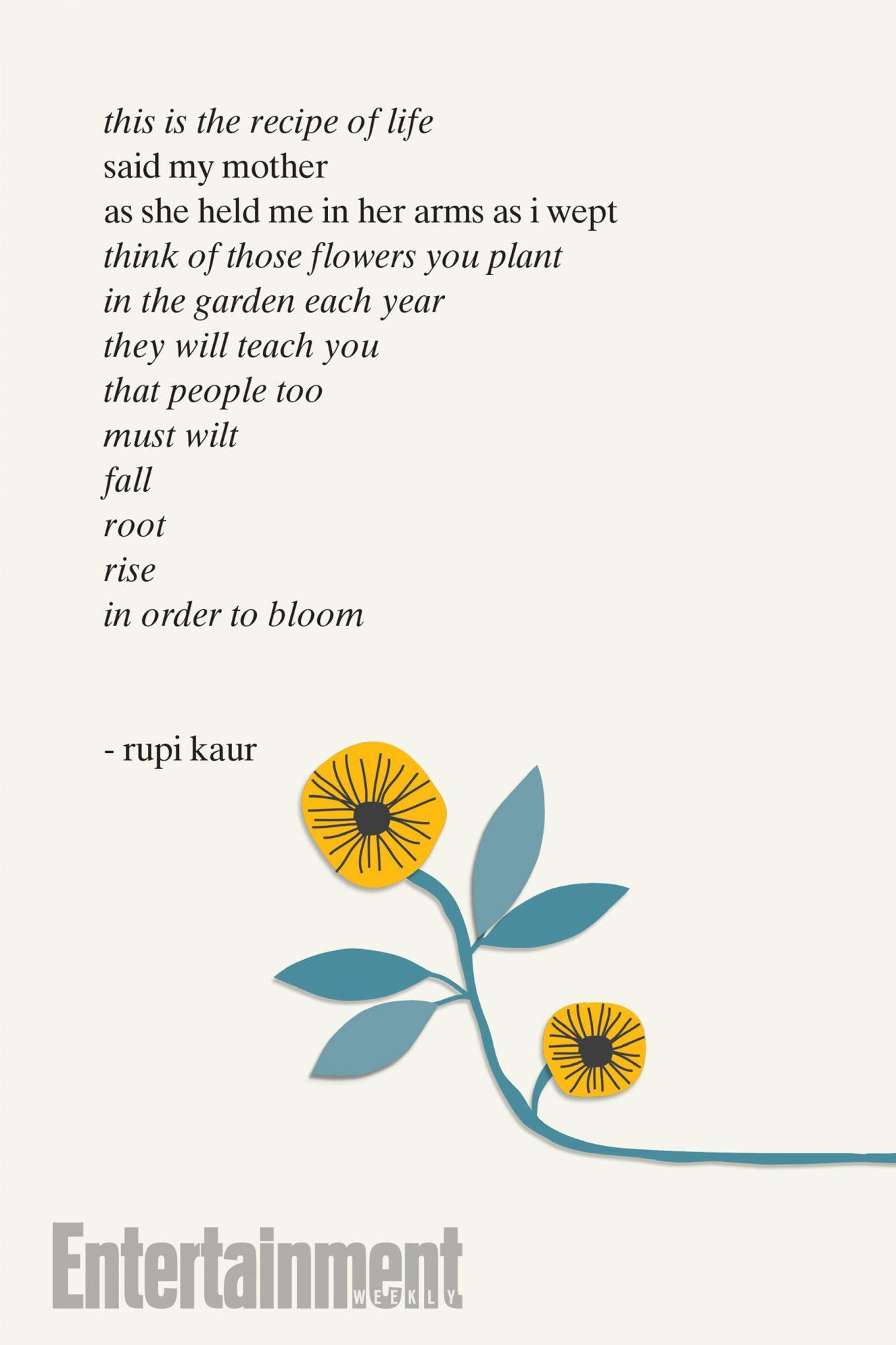 Rupi-poem