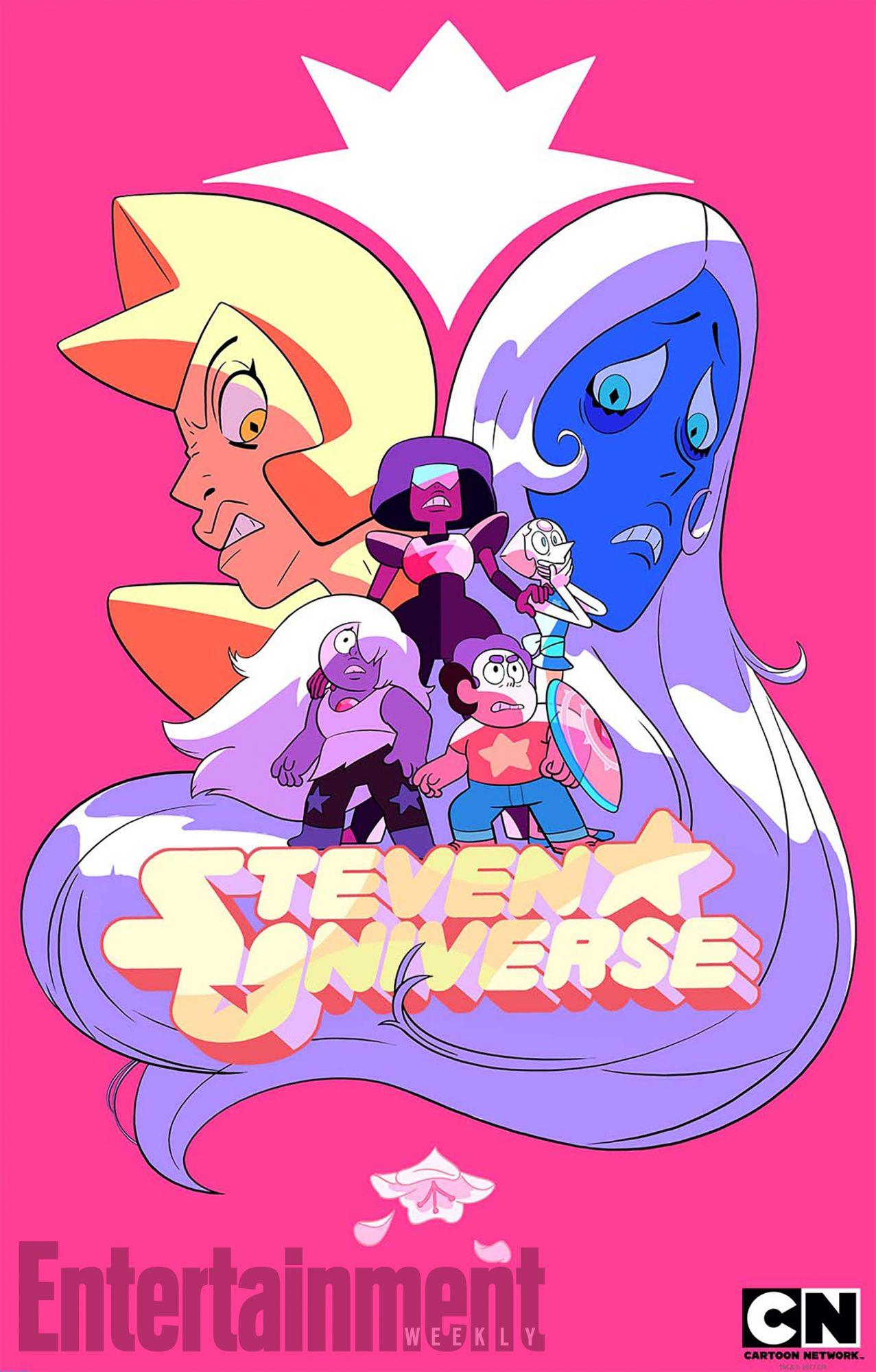 Cartoon Network Comic-Con exclusives