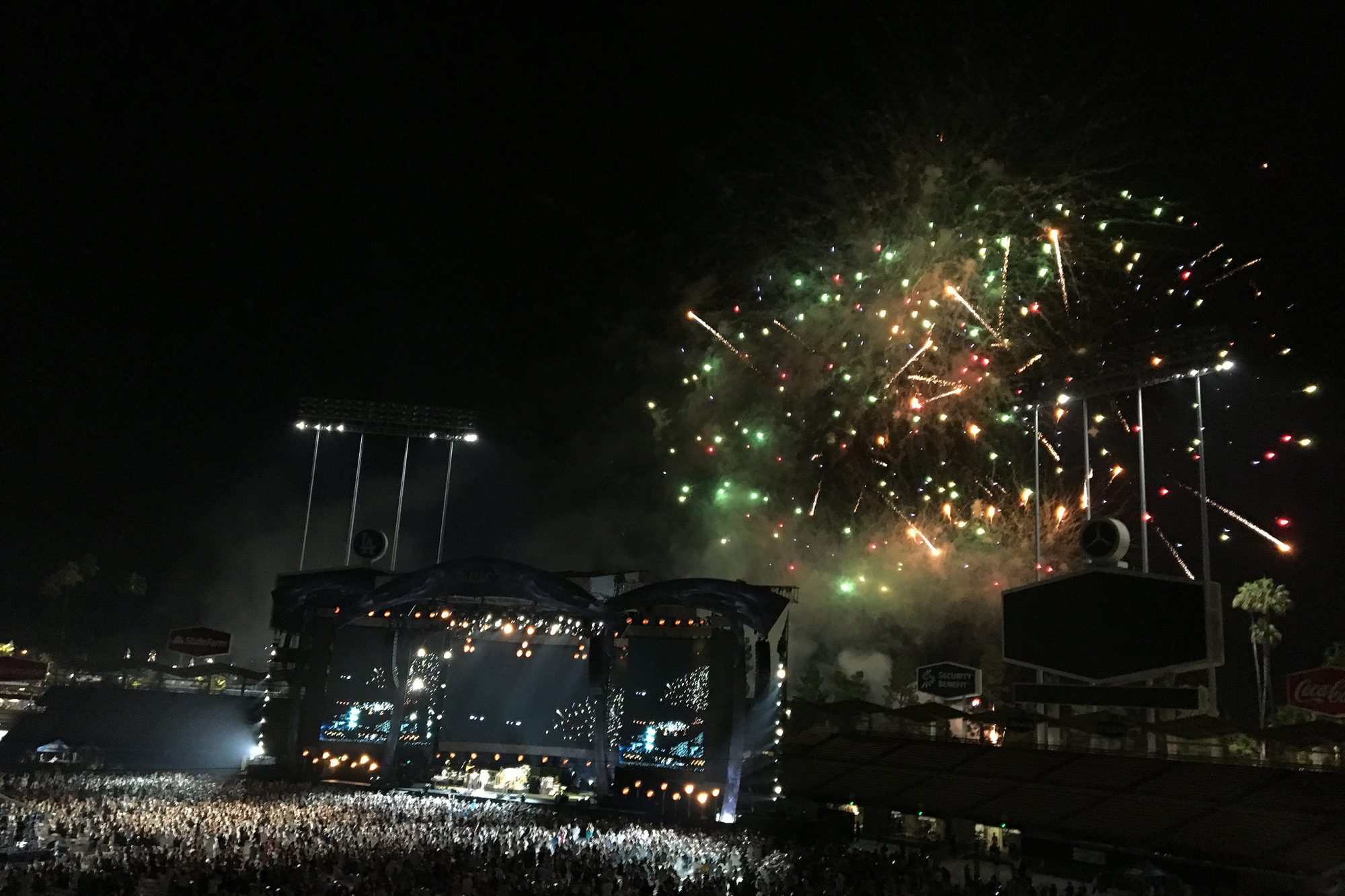 Classic West Concert