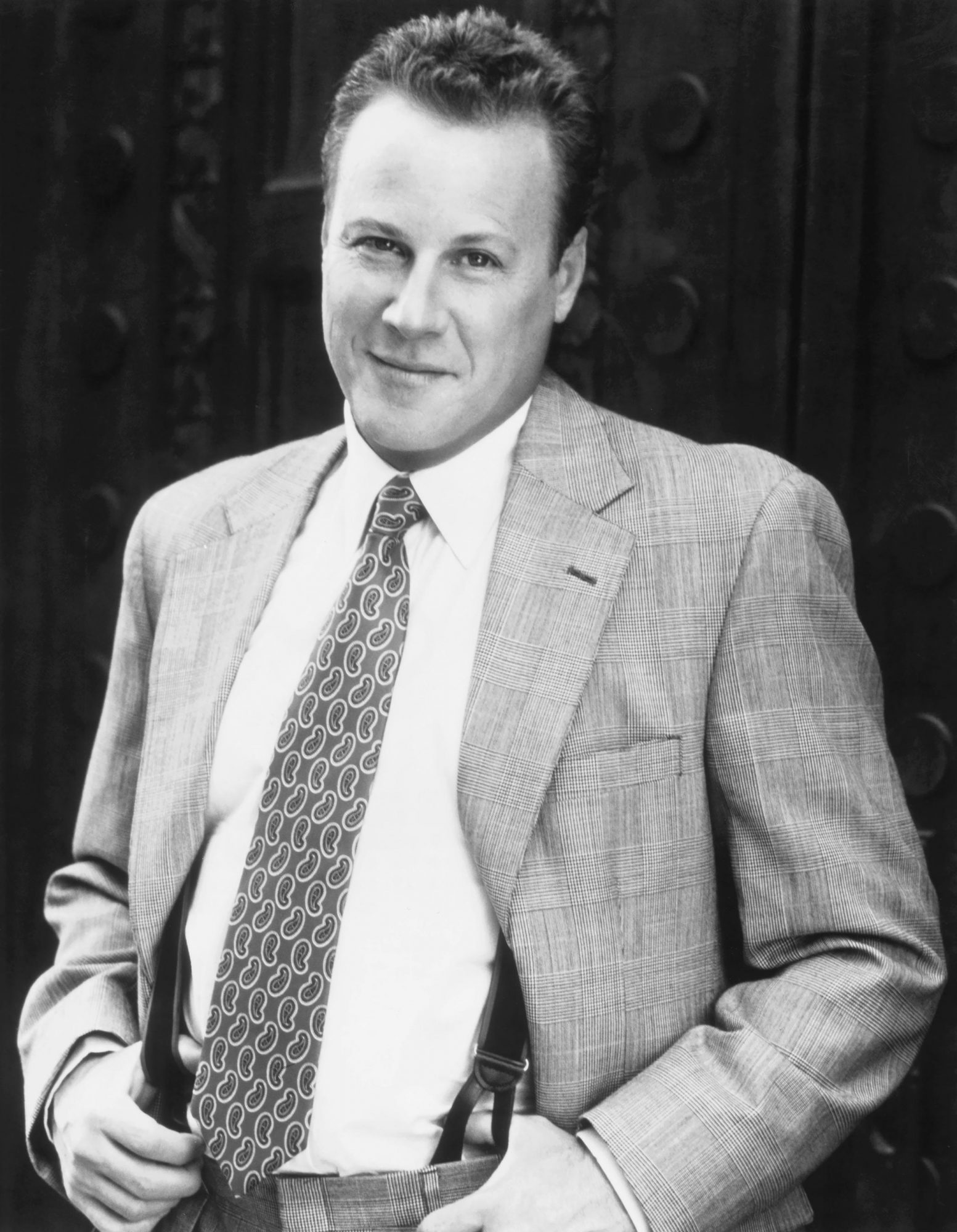 John Heard in The Client television series (1995)