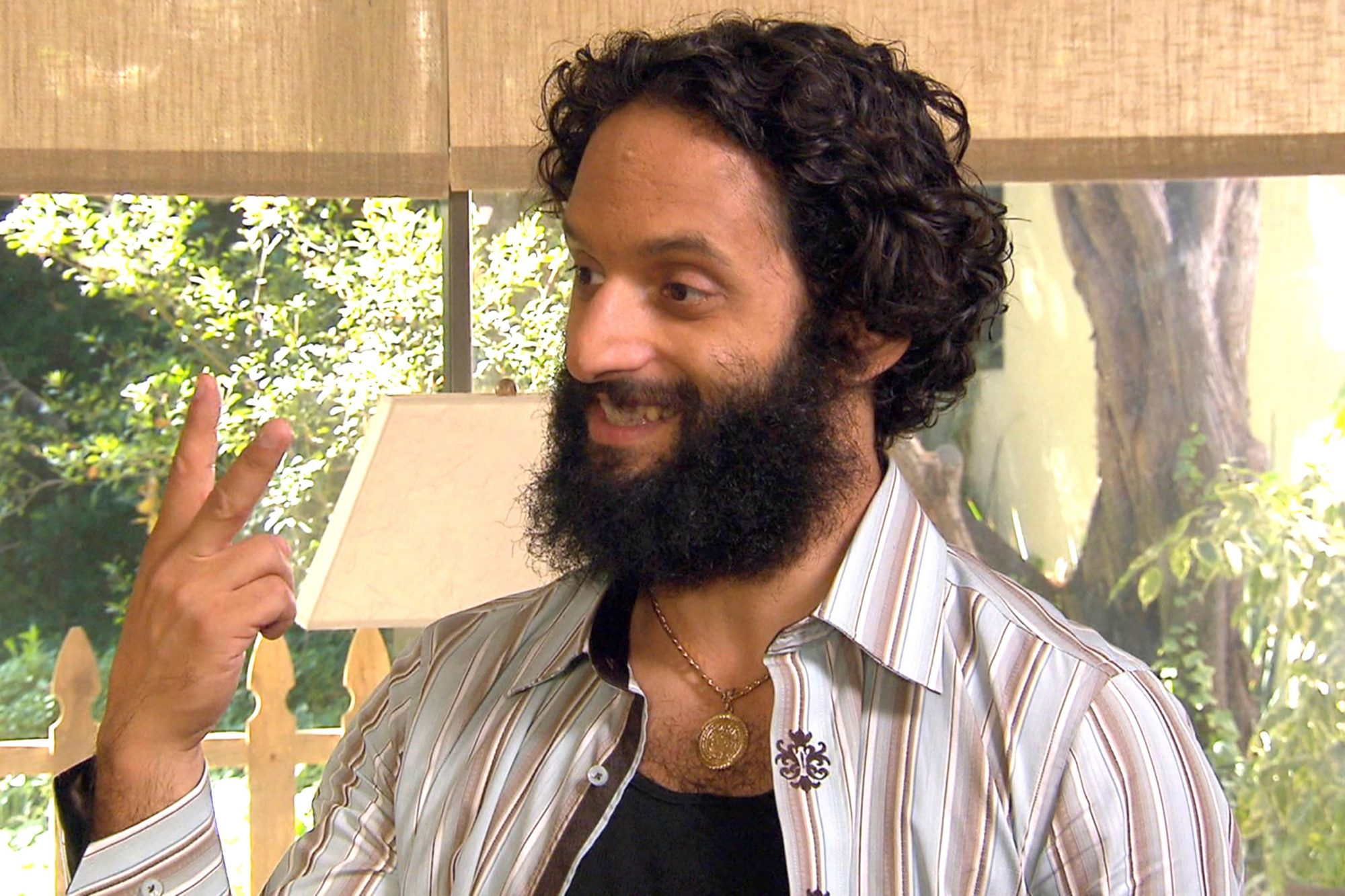 THE LEAGUE, Jason Mantzoukas in 'Ol' Smoke Crotch' (Season 3, Episode 4, aired October 27, 2011), 20