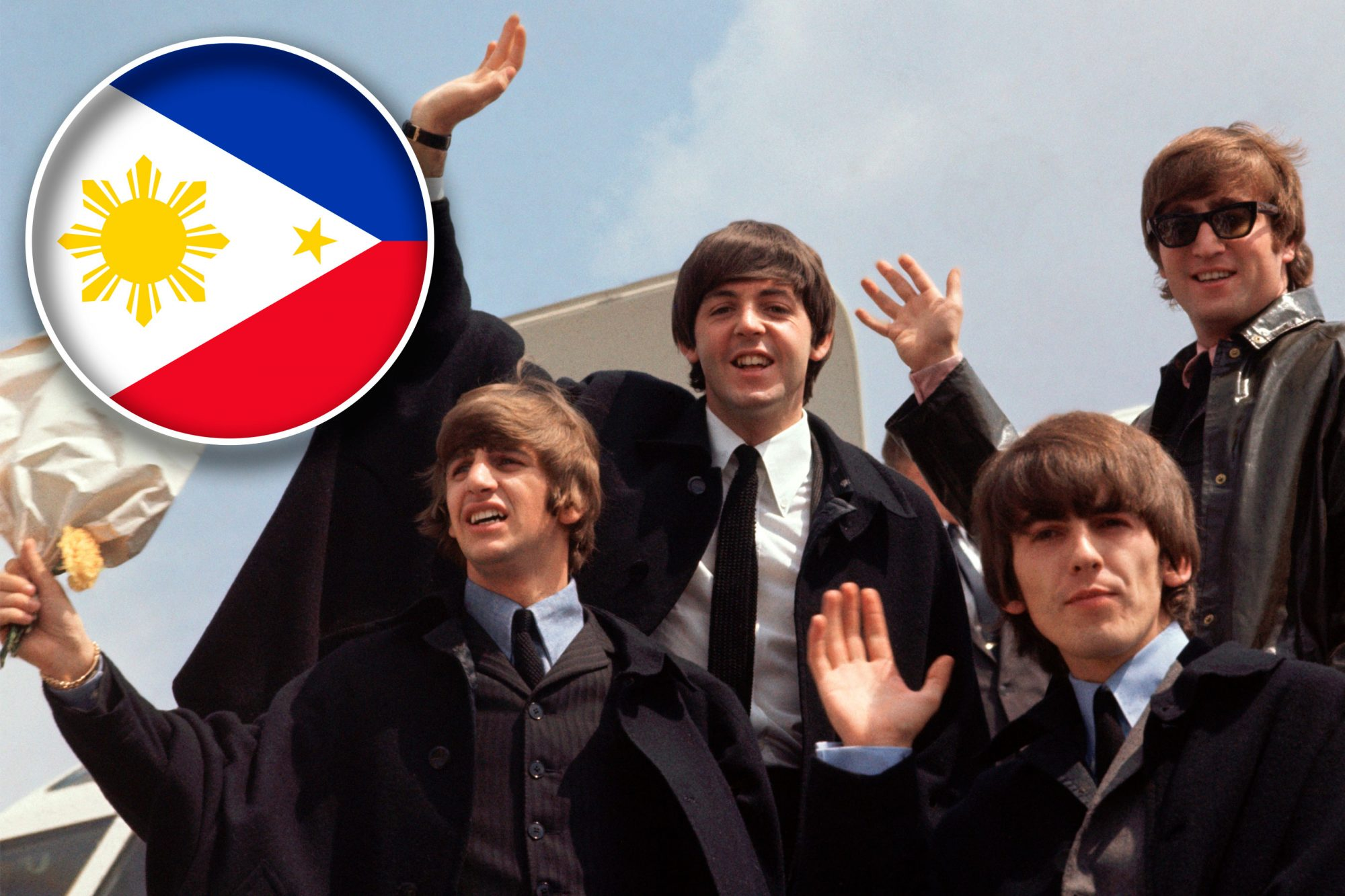 The Beatles (The Philippines)