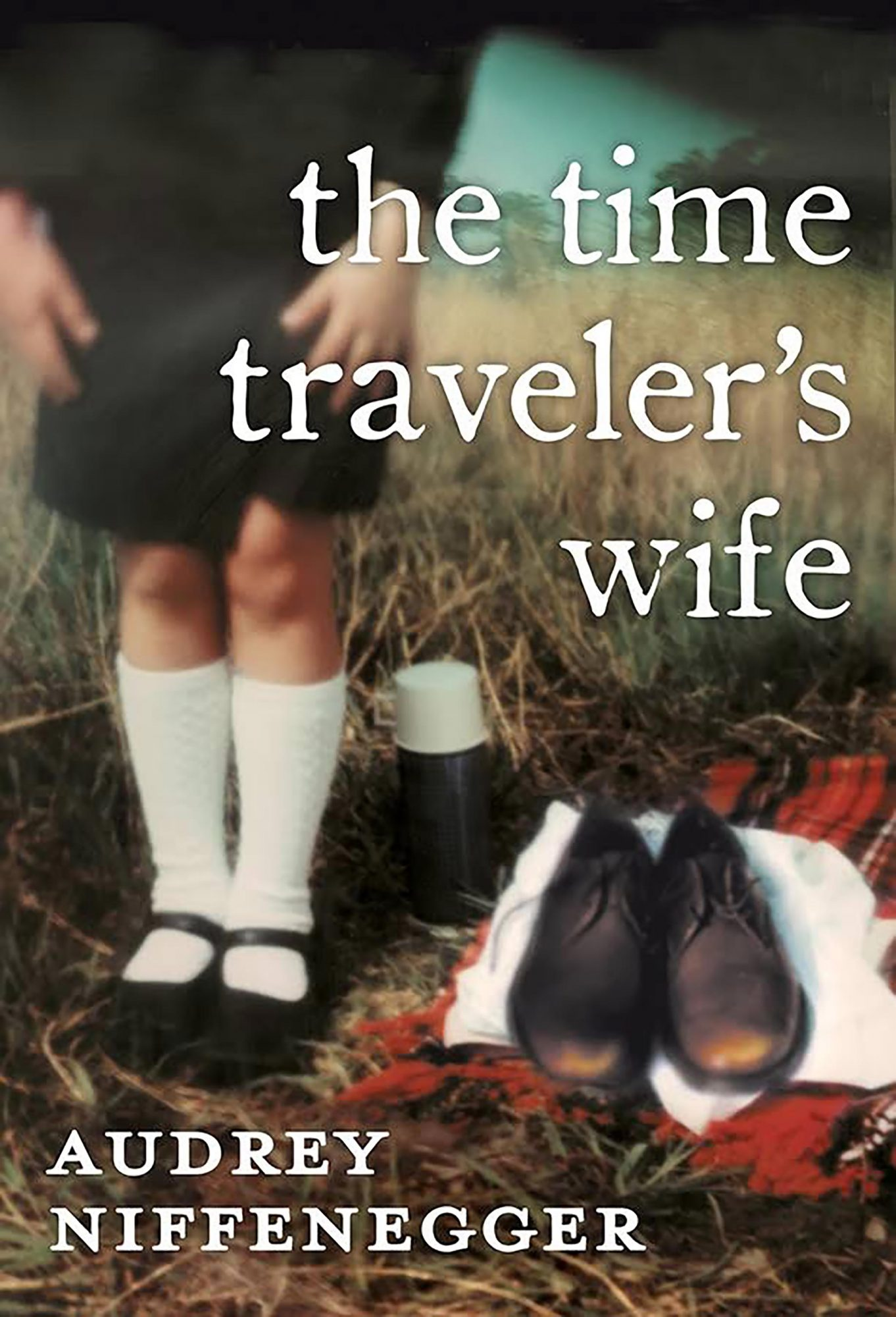 The Time Traveler's Wife by Audrey Niffenegger CR: Zola Books