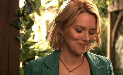 Tina Kennard (Laurel Holloman)