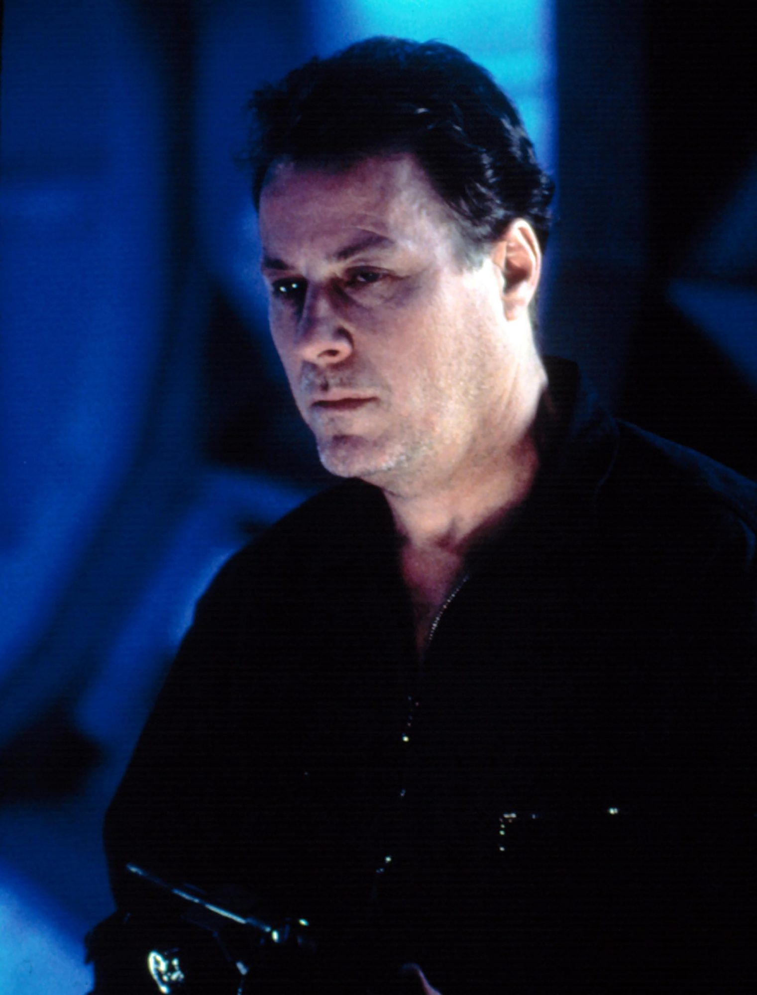 John Heard in the Outer Limits television series (1995)