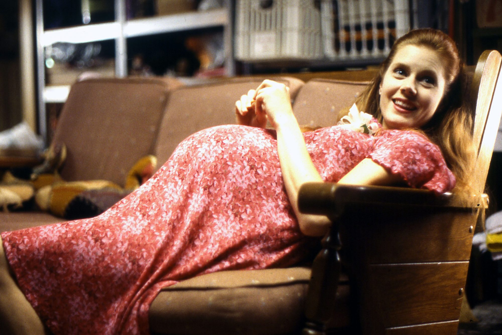 JUNEBUG, Amy Adams, 2005, (c) Sony Pictures Classics/courtesy Everett Collection