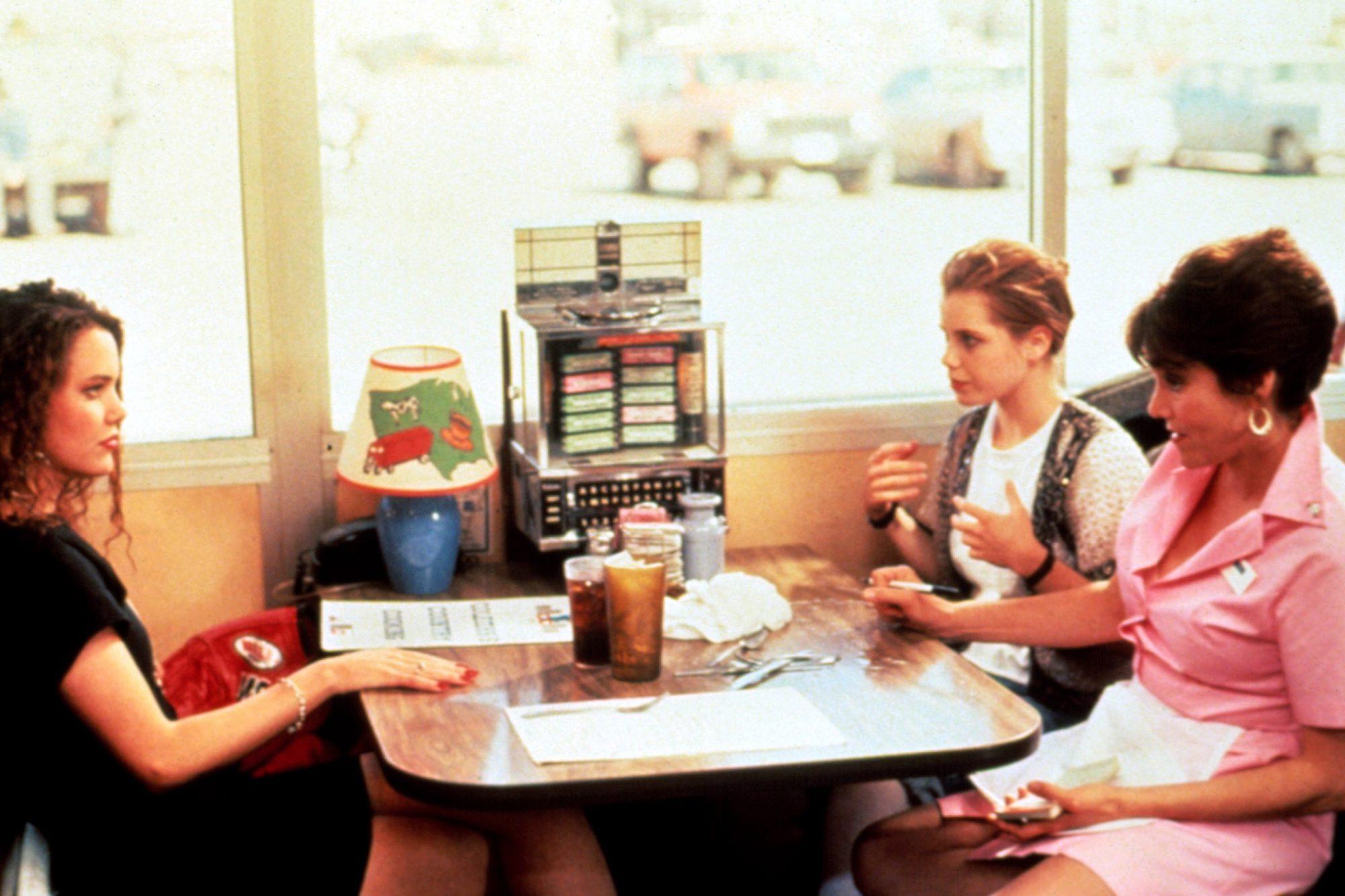 GAS FOOD LODGING, Ione Skye, Fairuza Balk, Brooke Adams, 1992