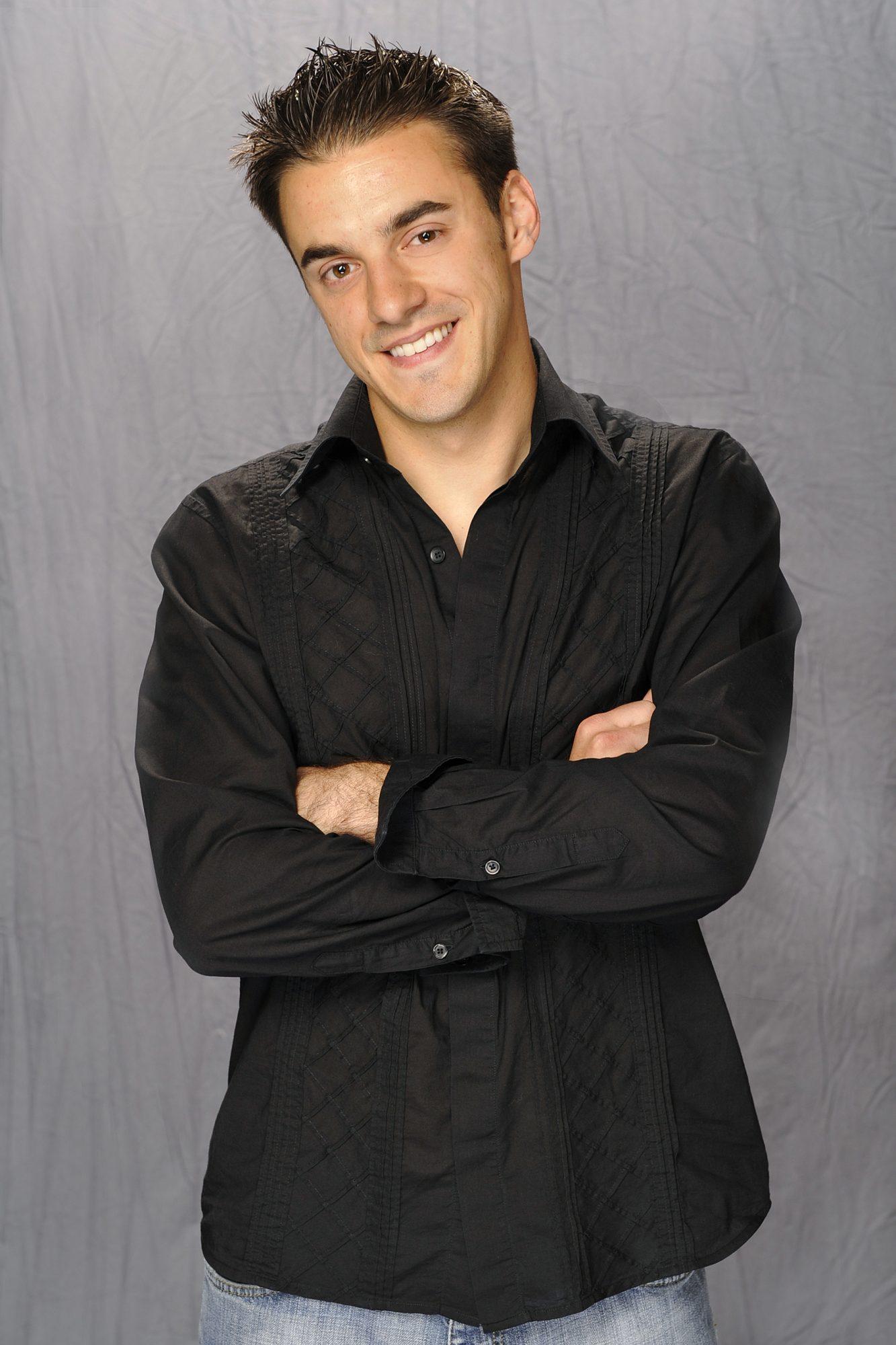 3. Dan Gheesling (Season 10)