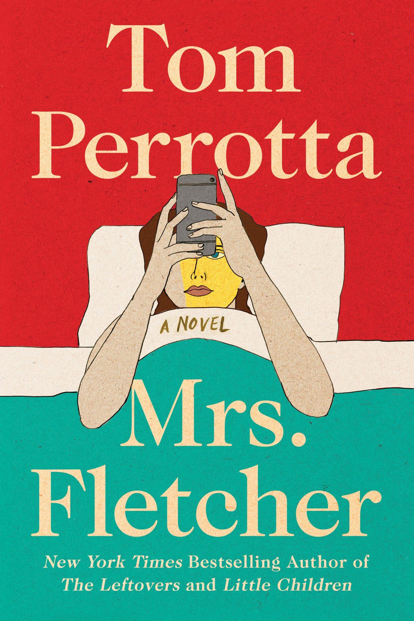 Mrs. Fletcherby Tom Perrotta