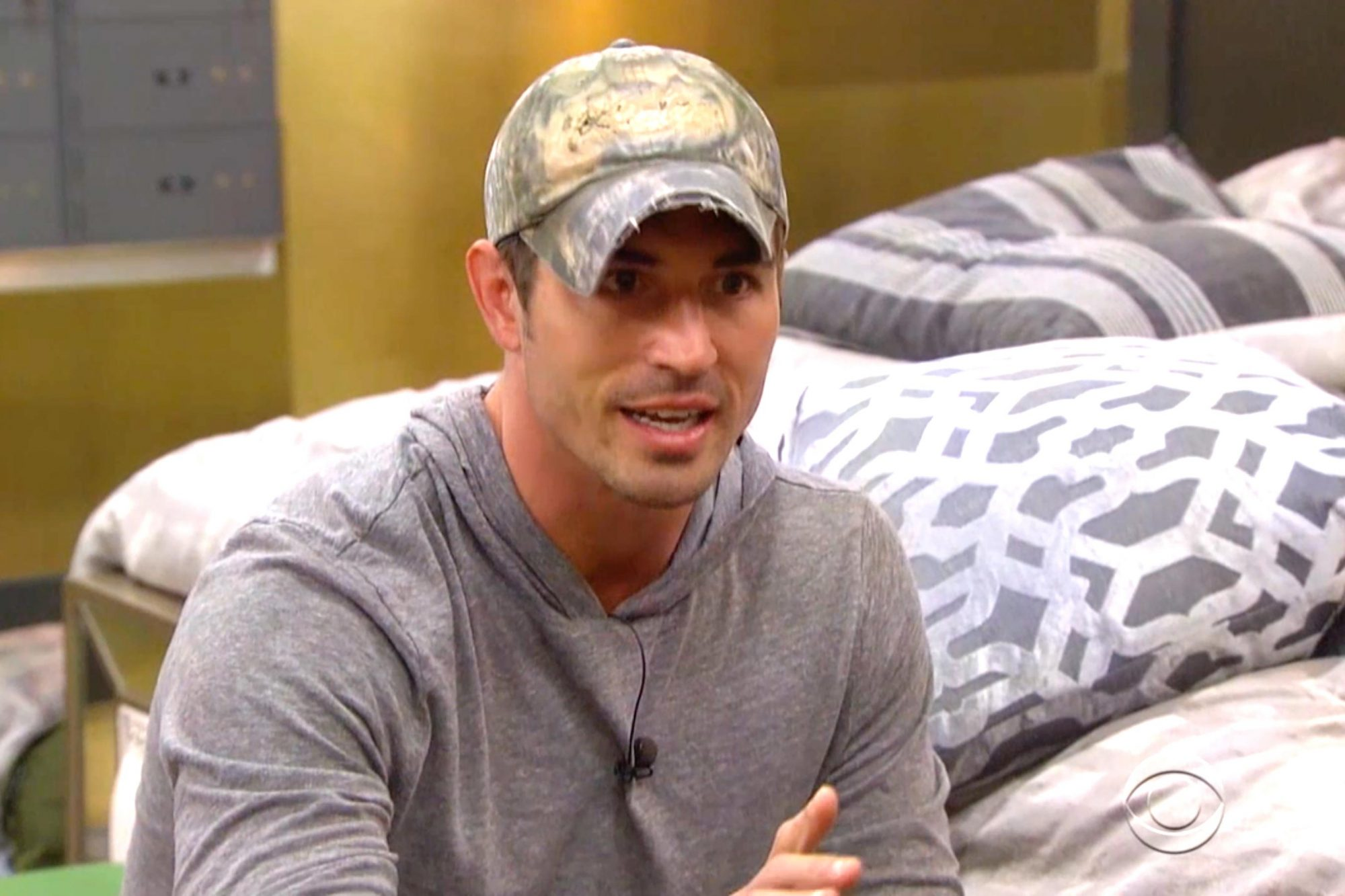 Big Brother 08/16/17 (screen grab) CR: CBS