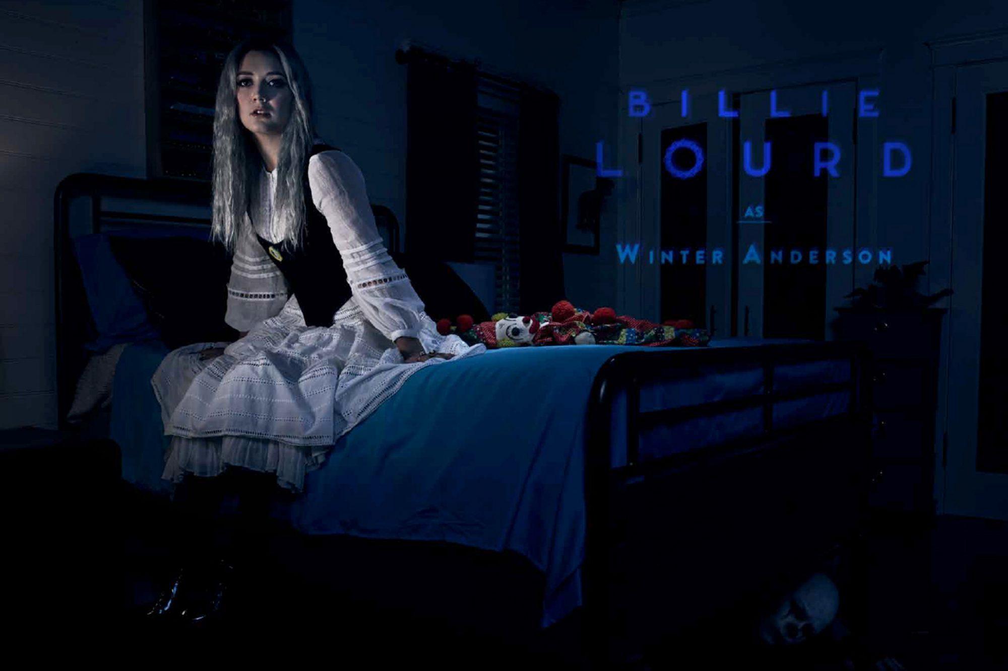 American Horror Story Cult - Billie Lourd