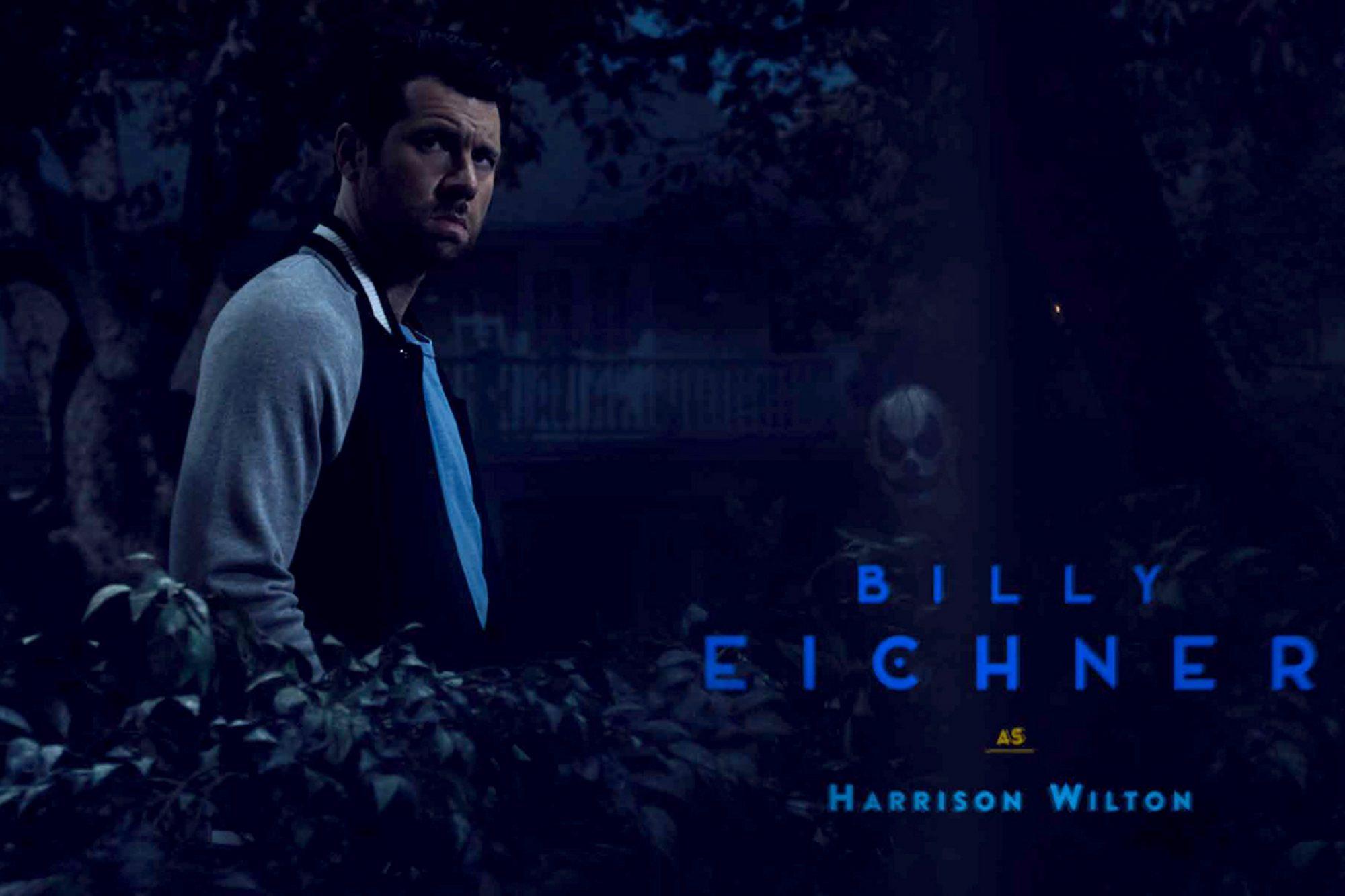 American Horror Story Cult - Billy Eichner