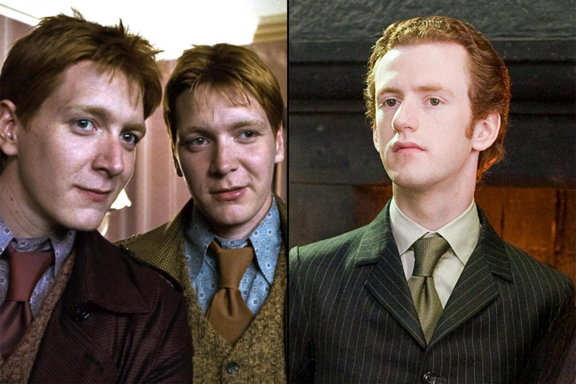 George-Charlie-Percy-Weasley