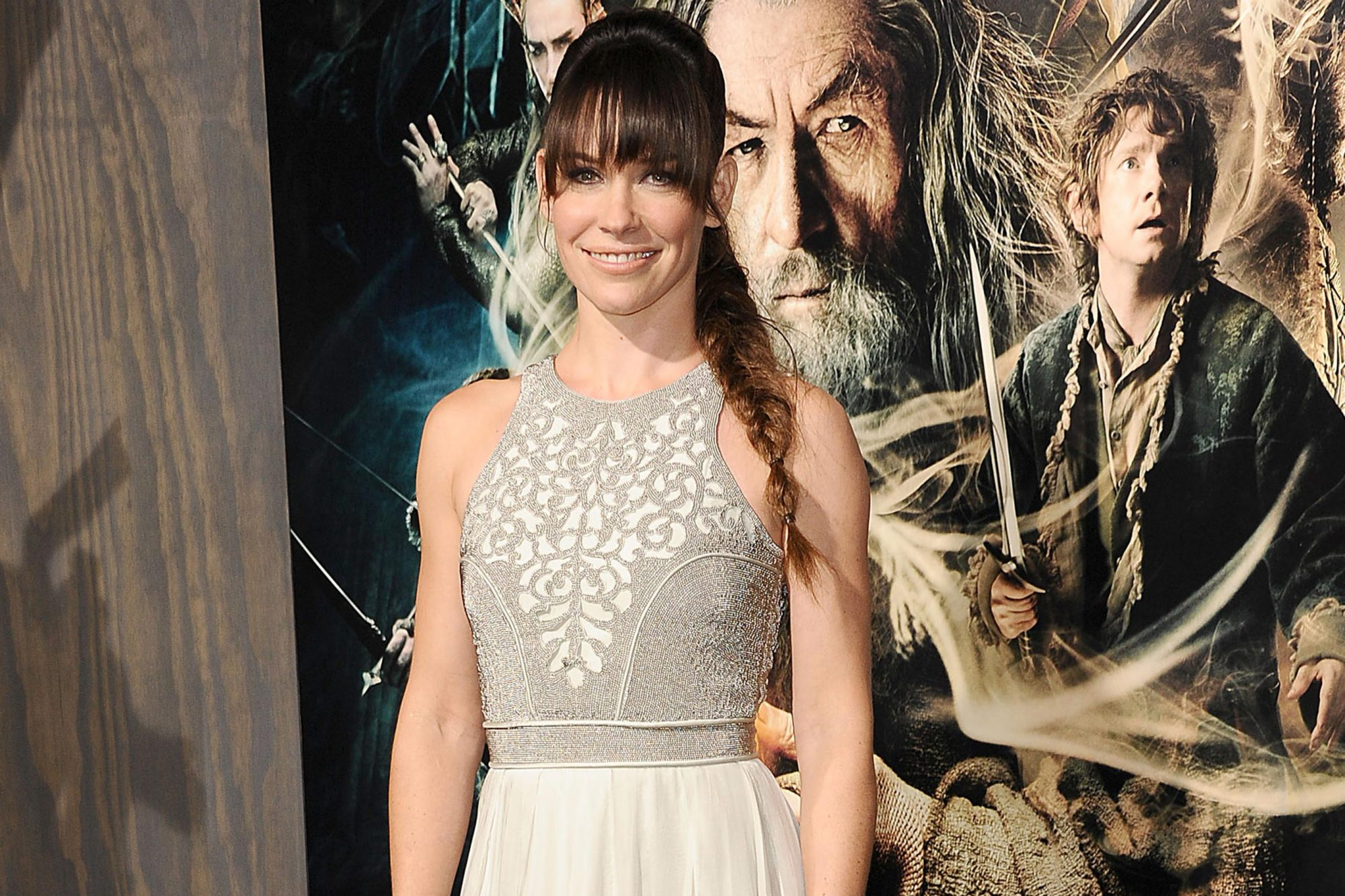 """The Hobbit: The Desolation Of Smaug"" - Los Angeles Premiere"