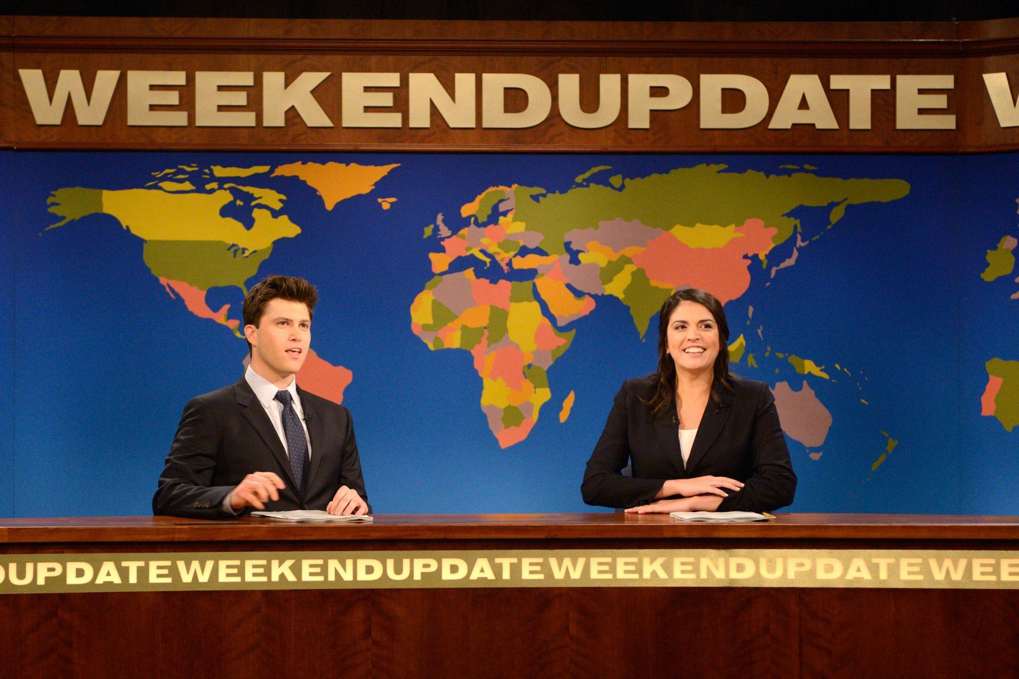Saturday Night Live - Season 39