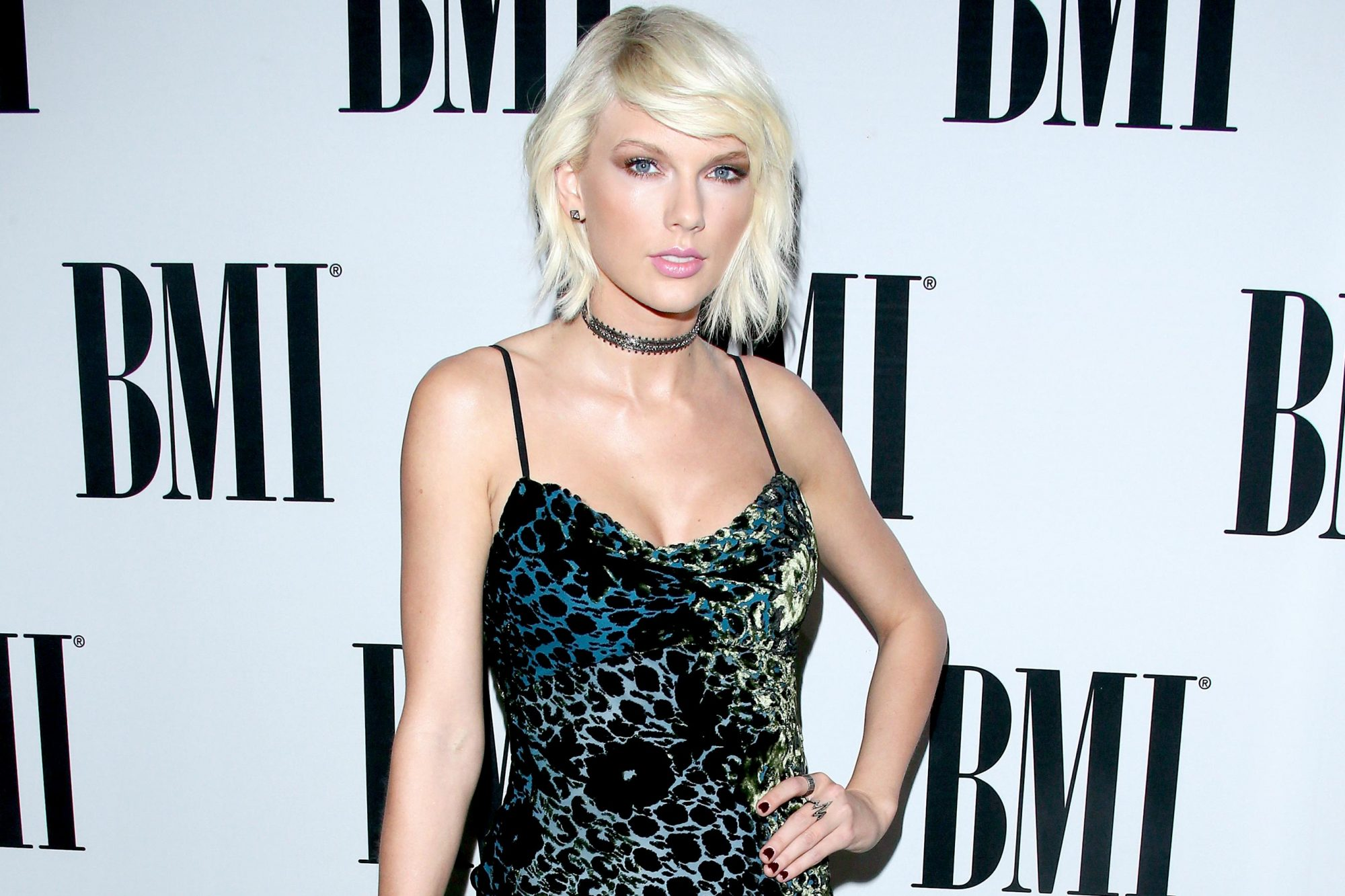 64th Annual BMI Pop Awards - Arrivals