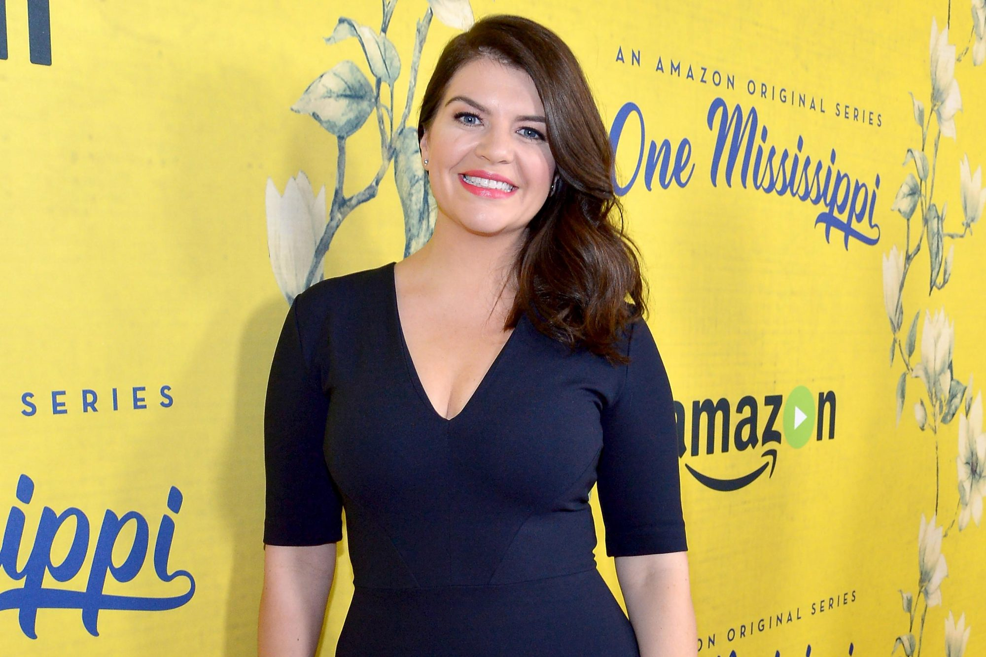 """Premiere of Amazon's New Series """"One Mississippi"""""""