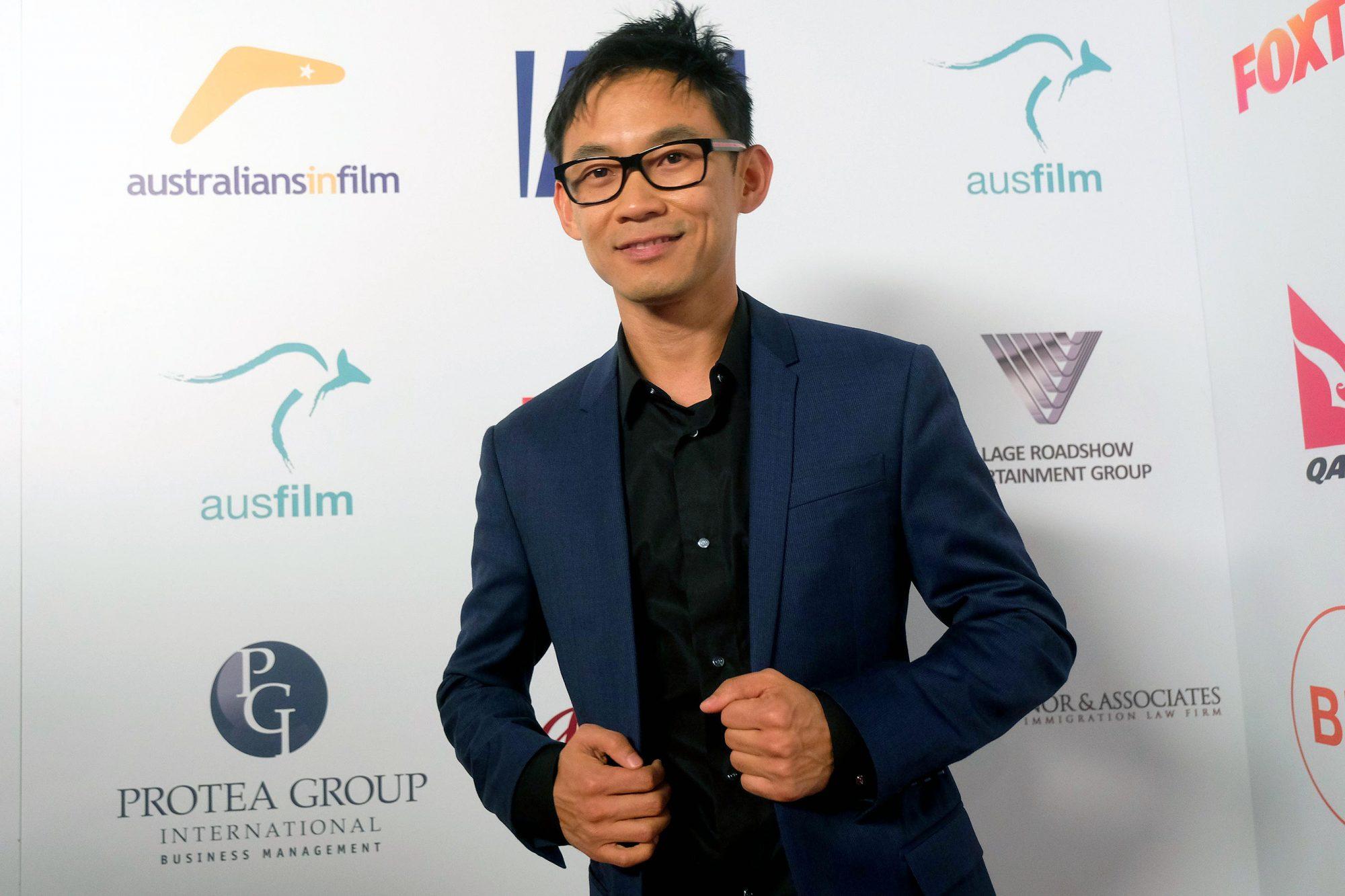 Australians In Film's 5th Annual Awards Gala - Red Carpet