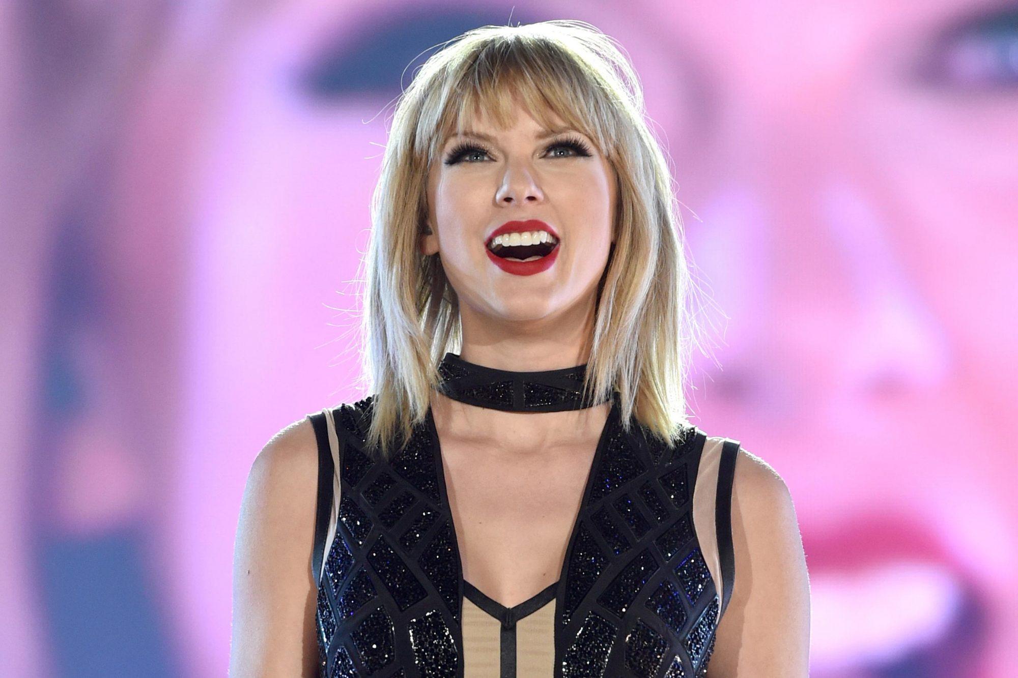 Taylor Swift F1 USGP Austin, Texas