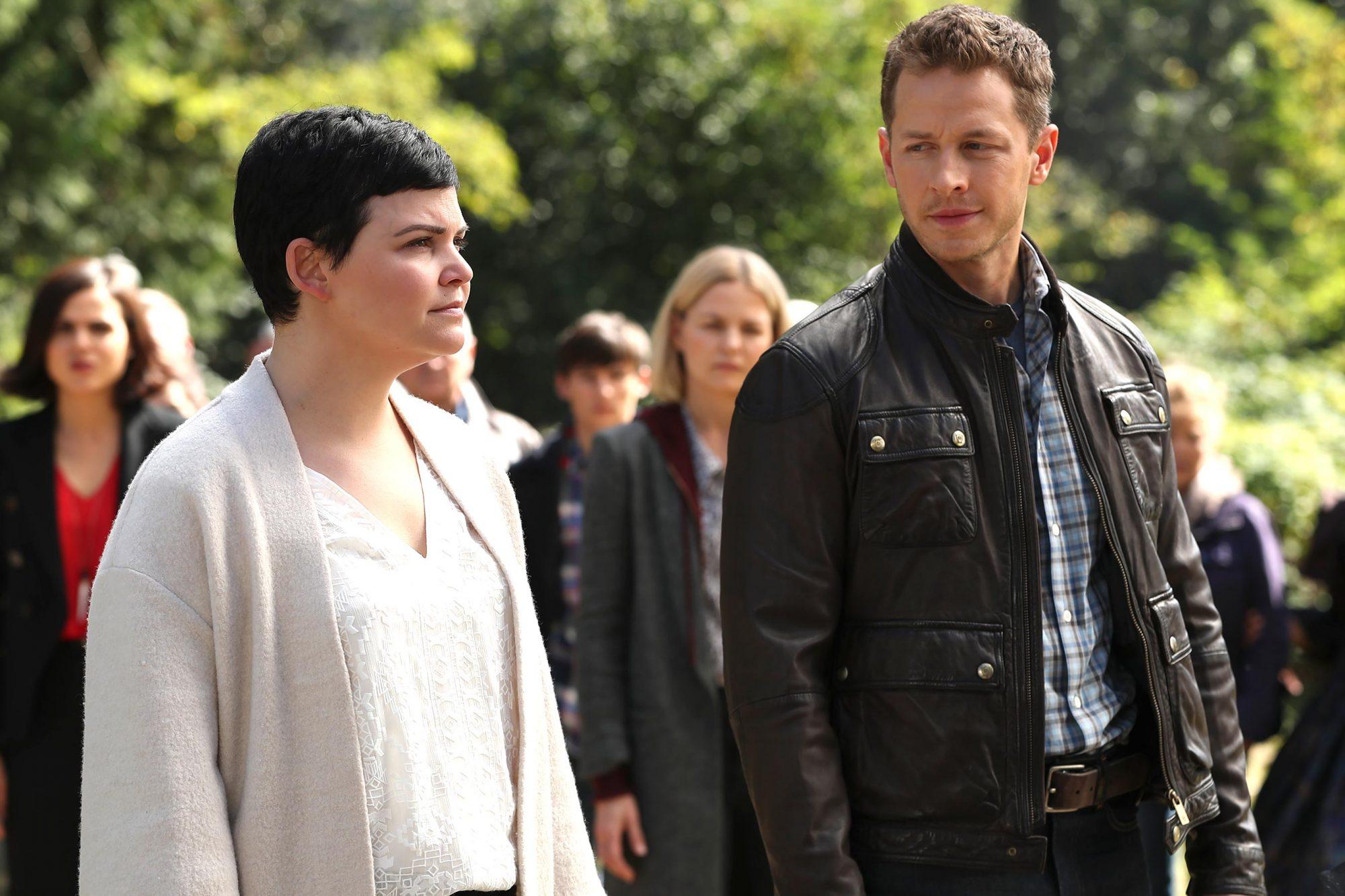 """ABC's """"Once Upon a Time"""" - Season Six"""