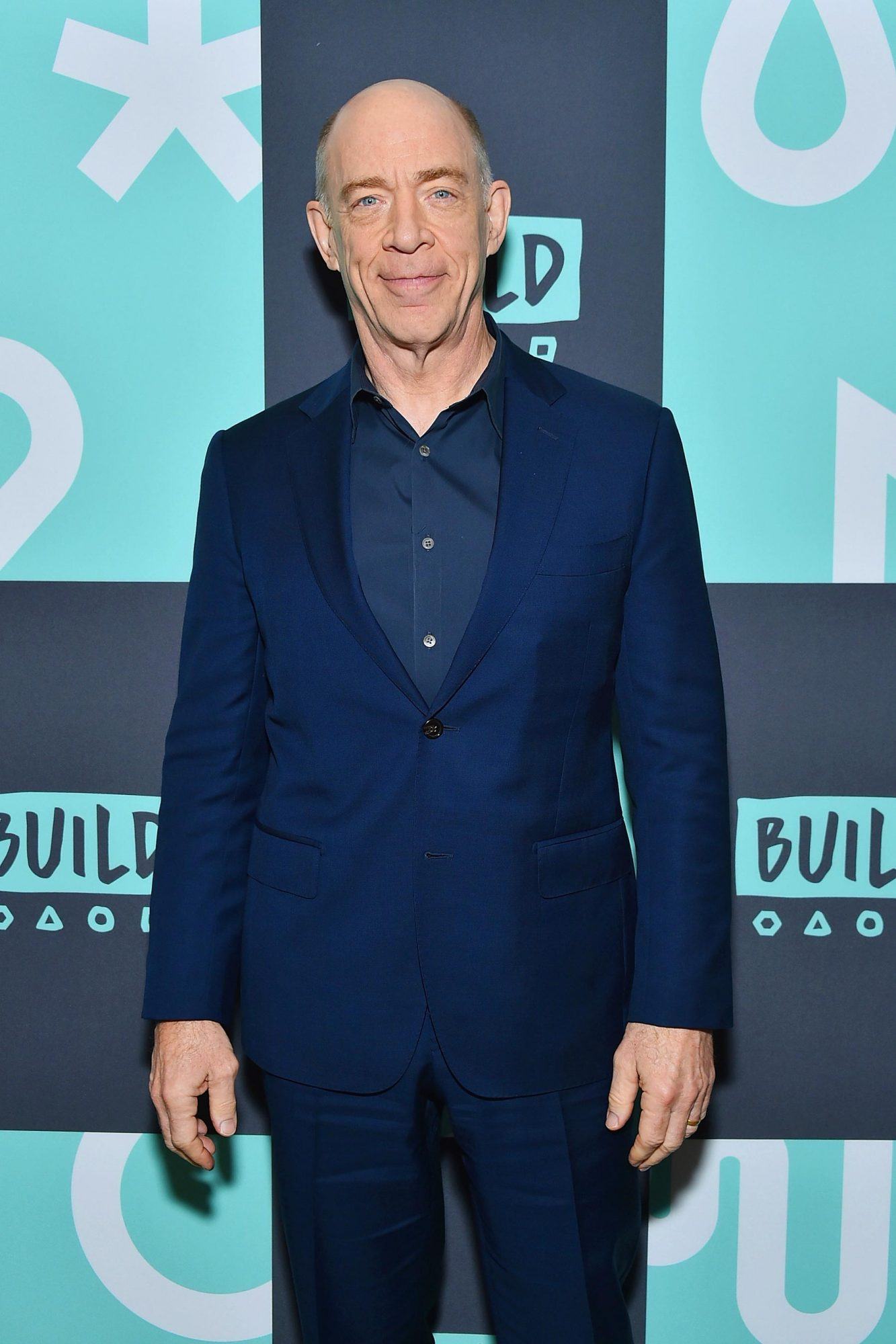 """Build Series Presents J.K. Simmons and Jeff Pugliese Discussing The Movie """"Patriot's Day"""""""