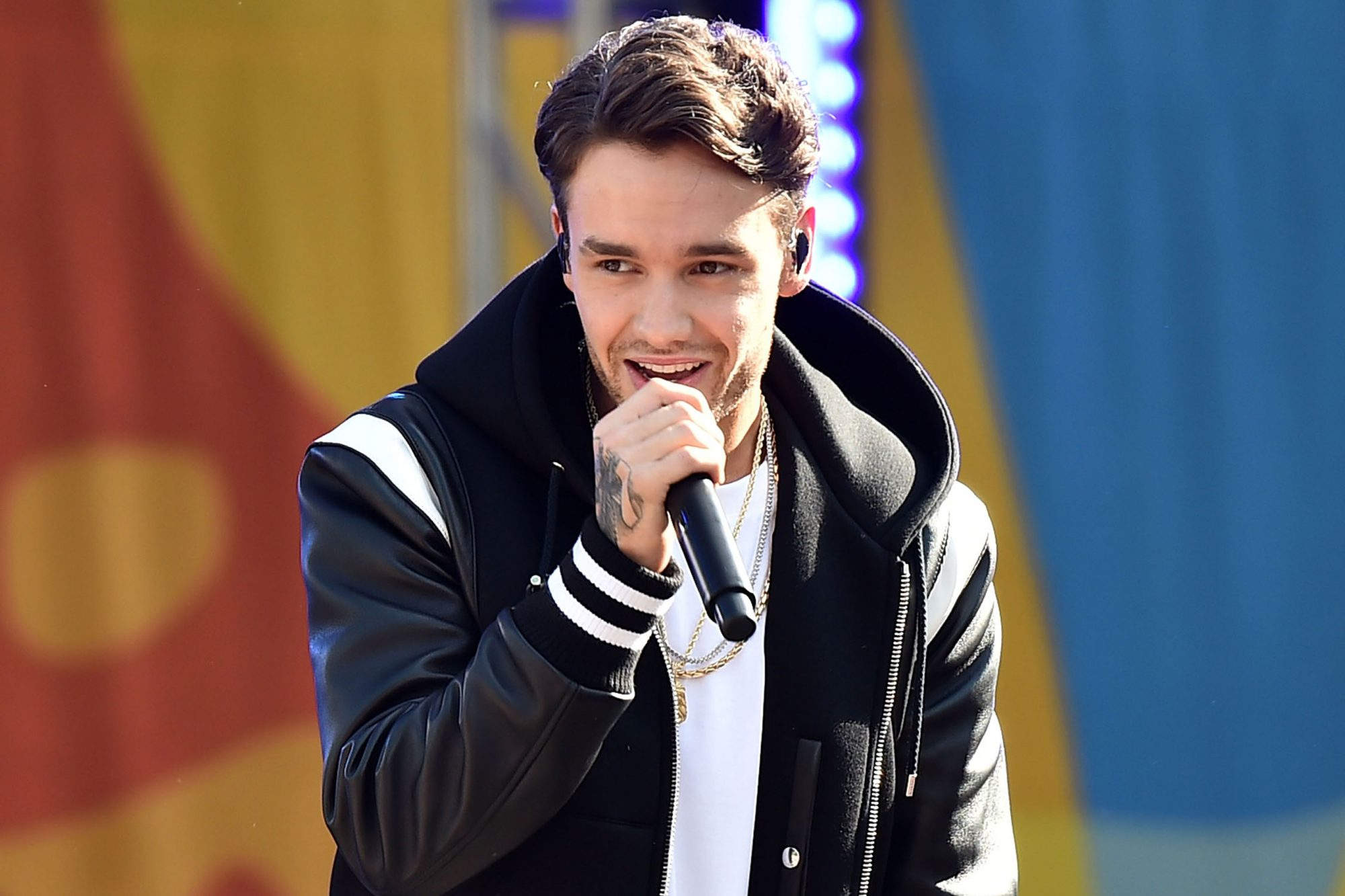 """Zedd Featuring Alessia Cara Performs On ABC's """"Good Morning America"""""""