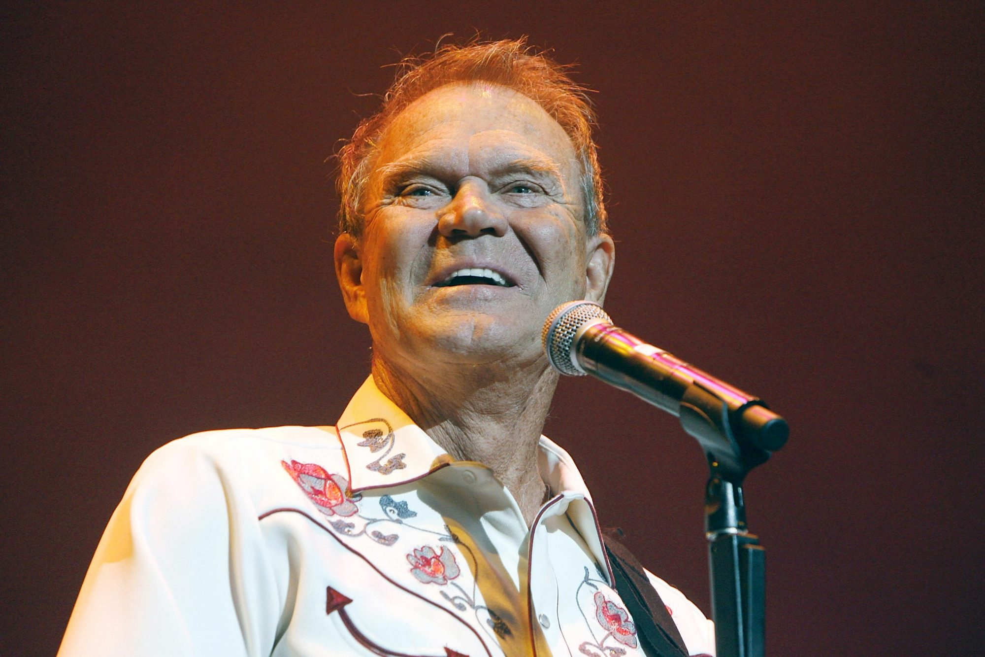Glen Campbell - London