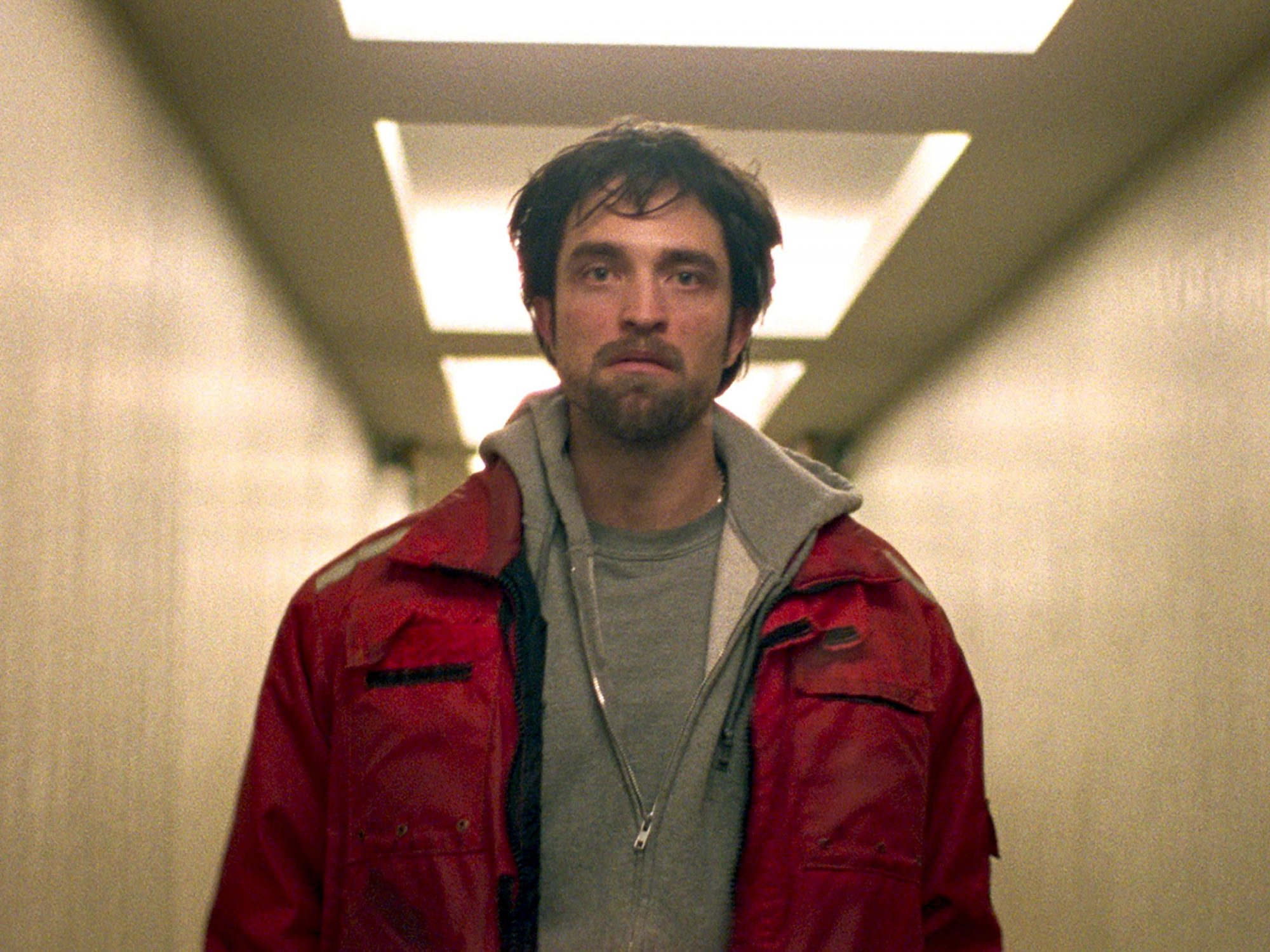 Good Time (Benny Safdie, Josh Safdie)