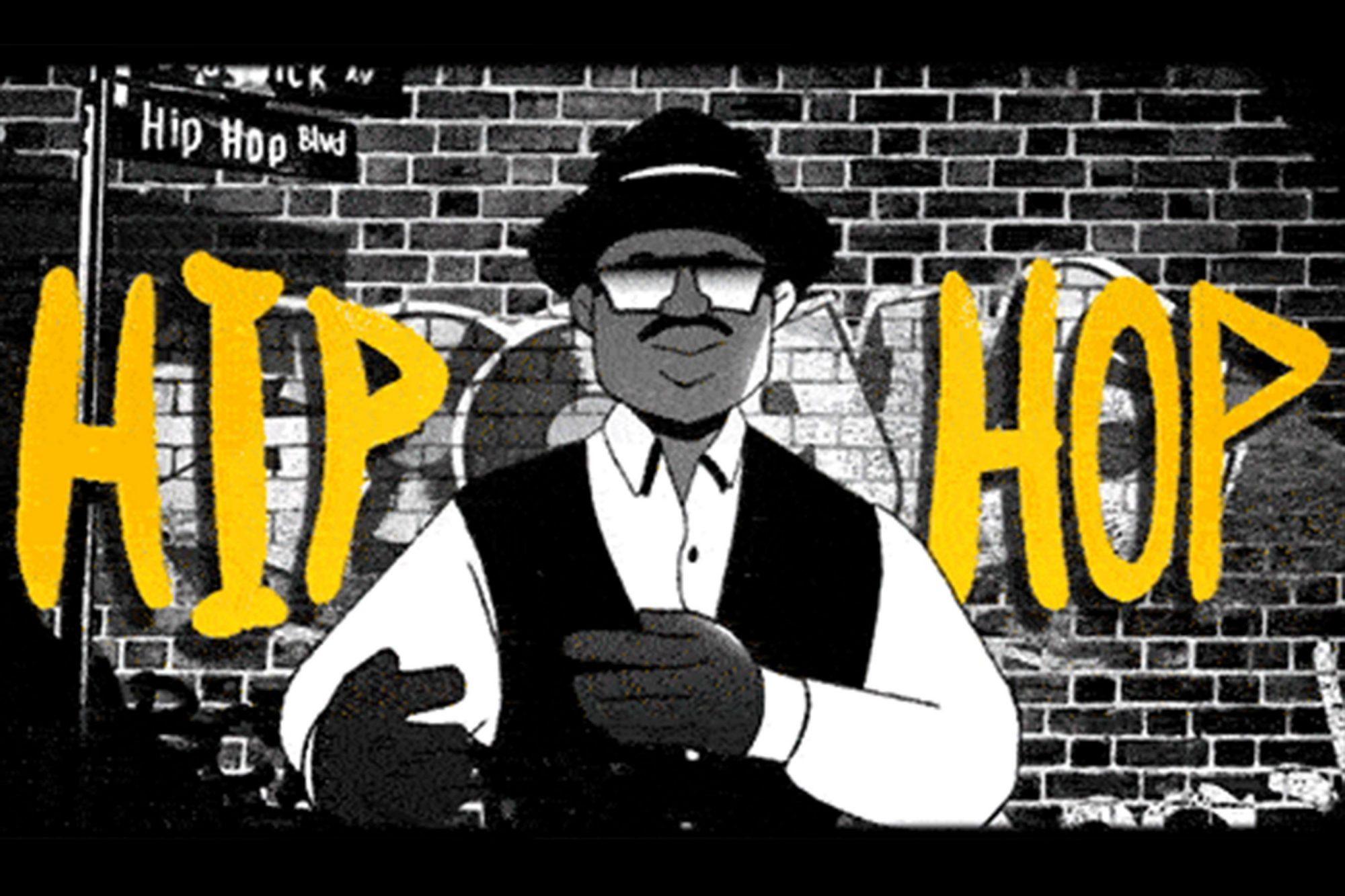 Hip-Hop-Google-Doodle