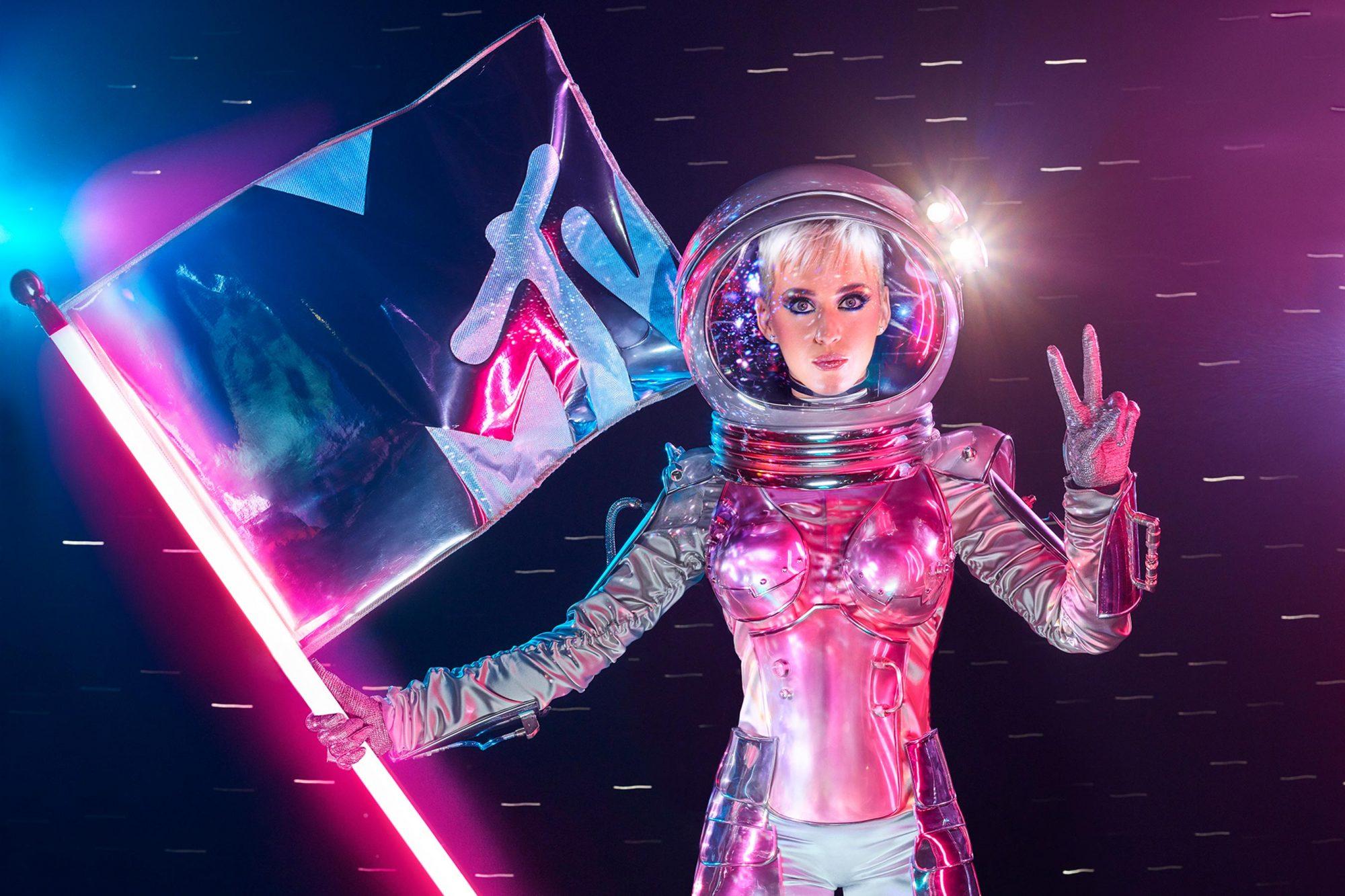 MTV's Video Music Awards 2017Host: Katy Perry
