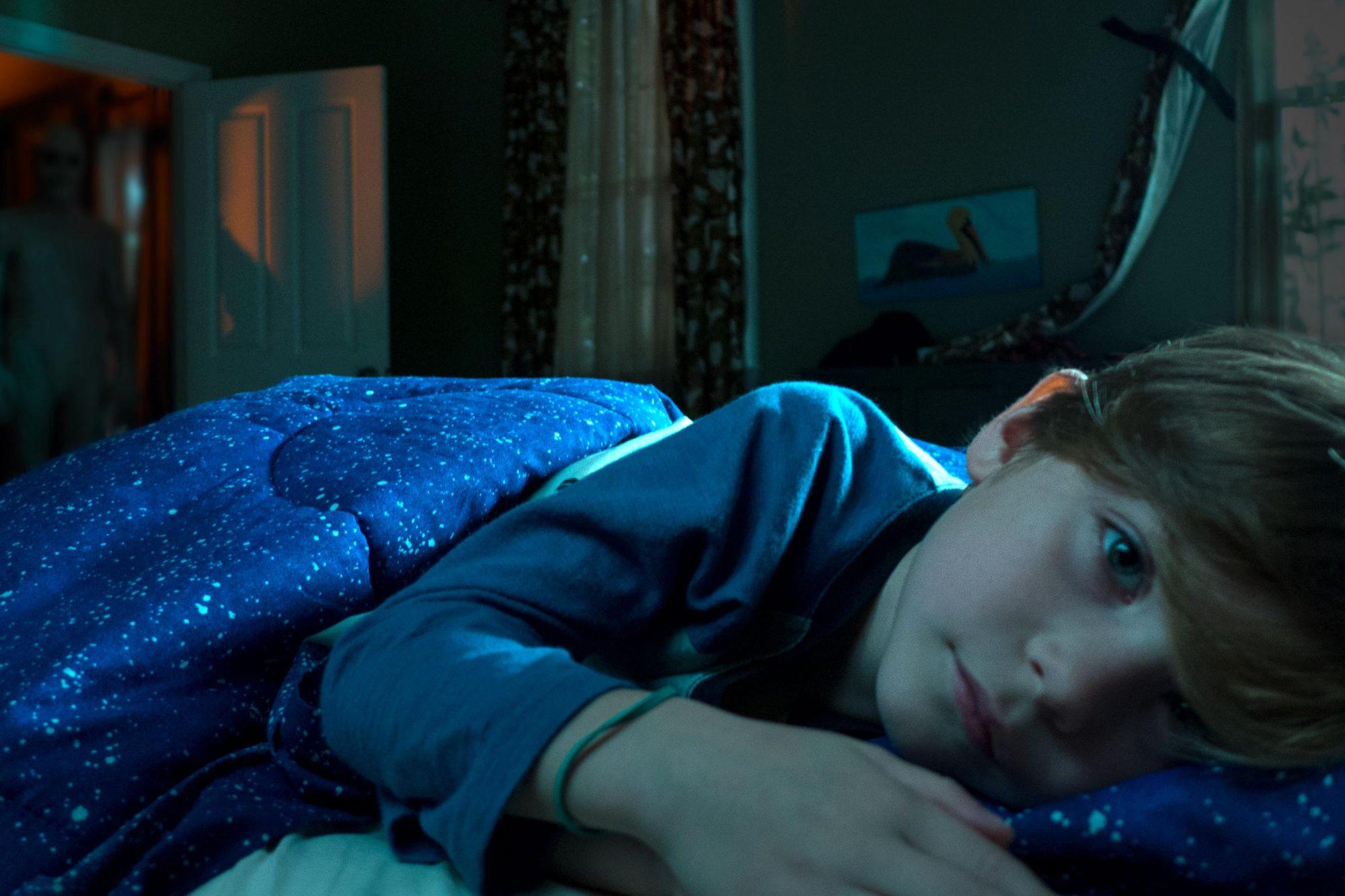 Film Title: Before I Wake
