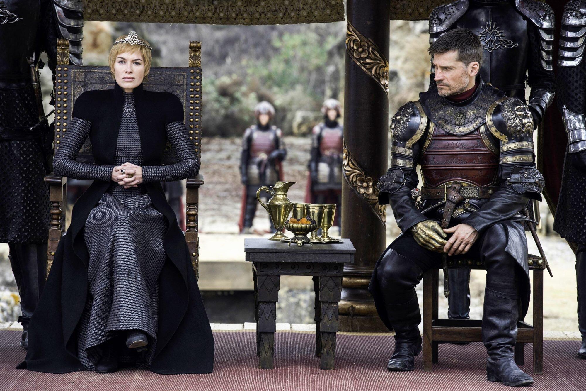 Game of Thrones finale recap: Season 7, Episode 7 | EW.com