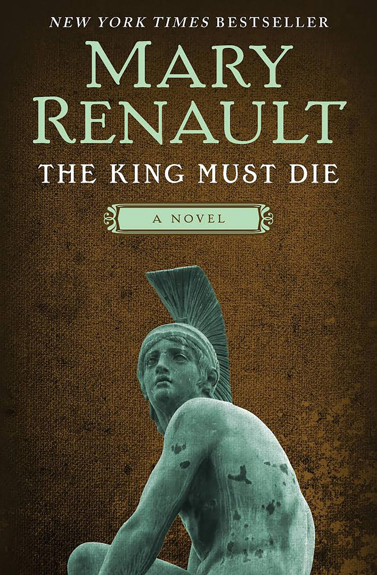 Mary Renault, The King Must Die