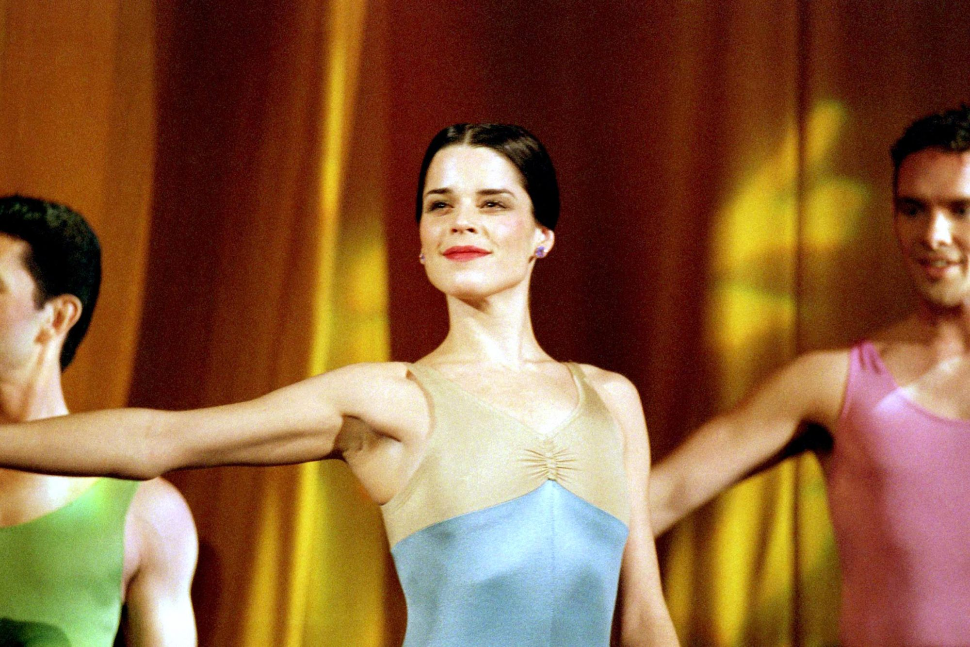 THE COMPANY, Neve Campbell, 2003, (c) Sony Pictures Classics/courtesy Everett Collection