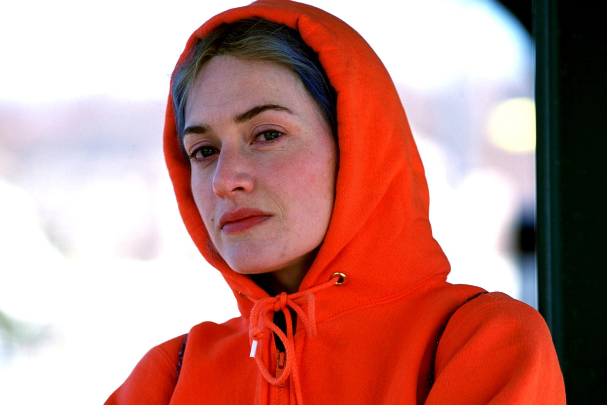 ETERNAL SUNSHINE OF THE SPOTLESS MIND, Kate Winslet, 2004, (c) Focus Features/courtesy Everett Colle