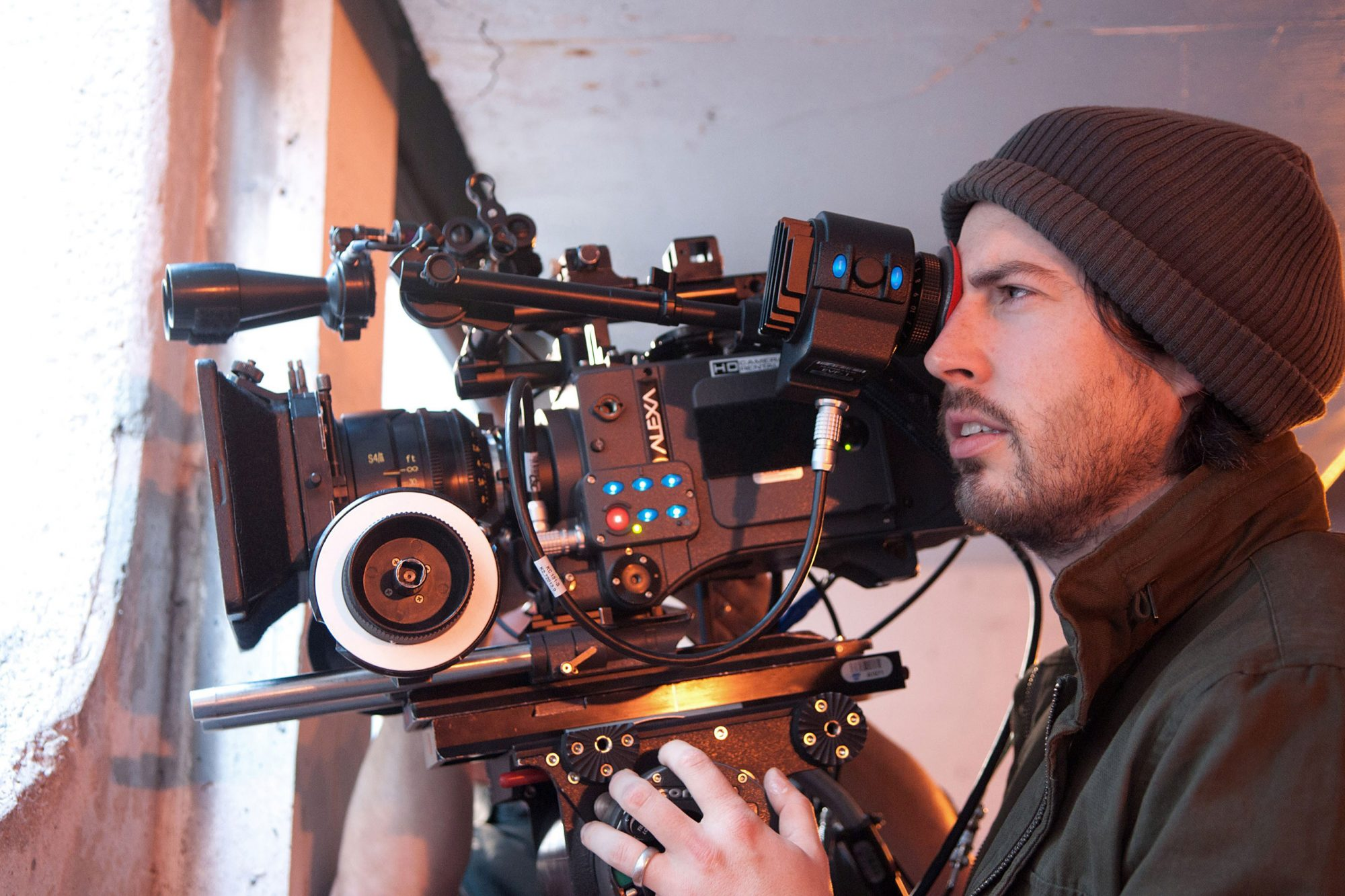 YOUNG ADULT, director Jason Reitman on set, 2011, Ph: Phillip V. Caruso, © Paramount/courtesy Everet