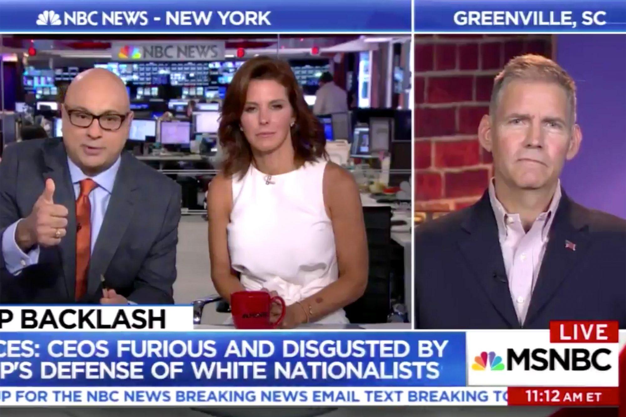 MSNBC 2