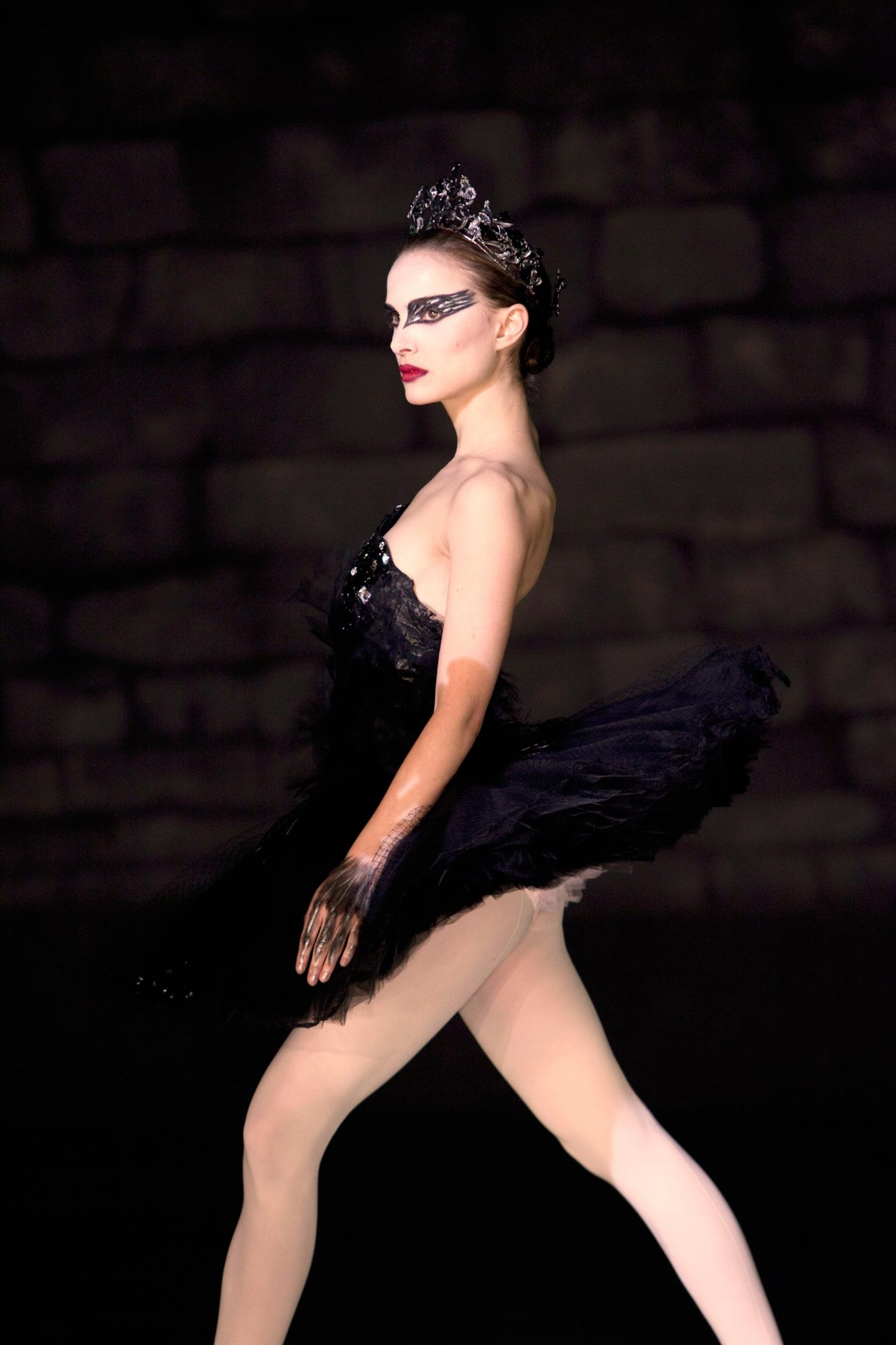 Black Swan (2010)Natalie Portman