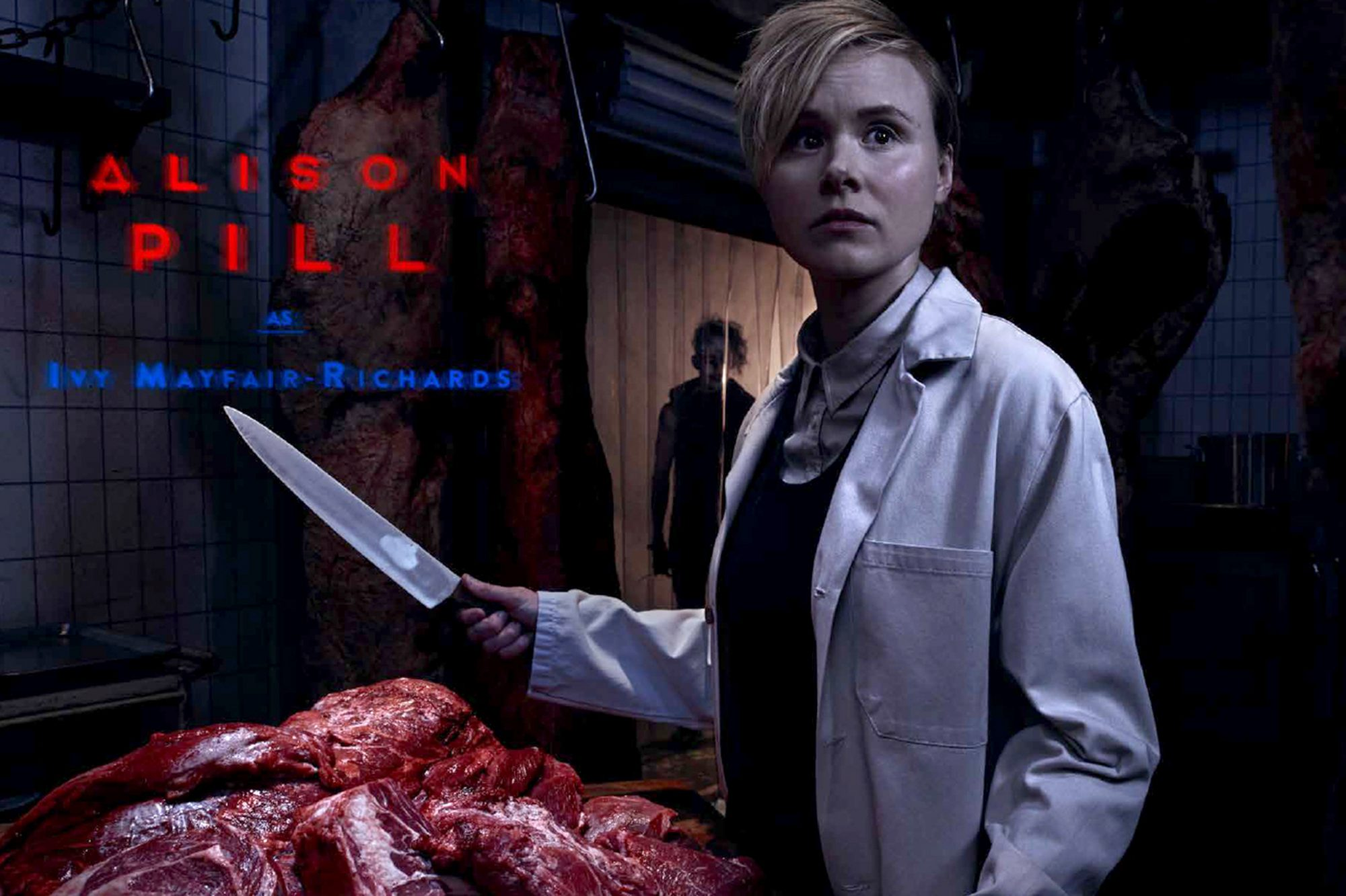 American Horror Story Cult - Alison Pill