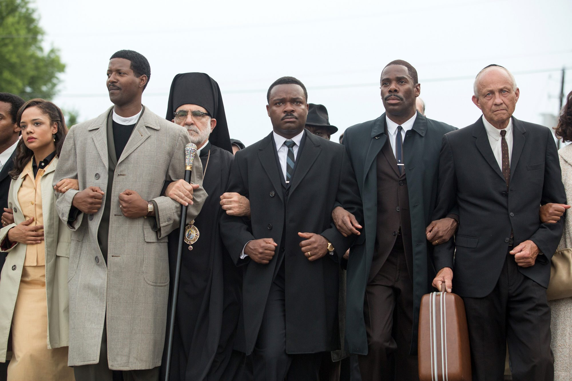 Ava DuVernay's Selma available to stream for free | EW.com
