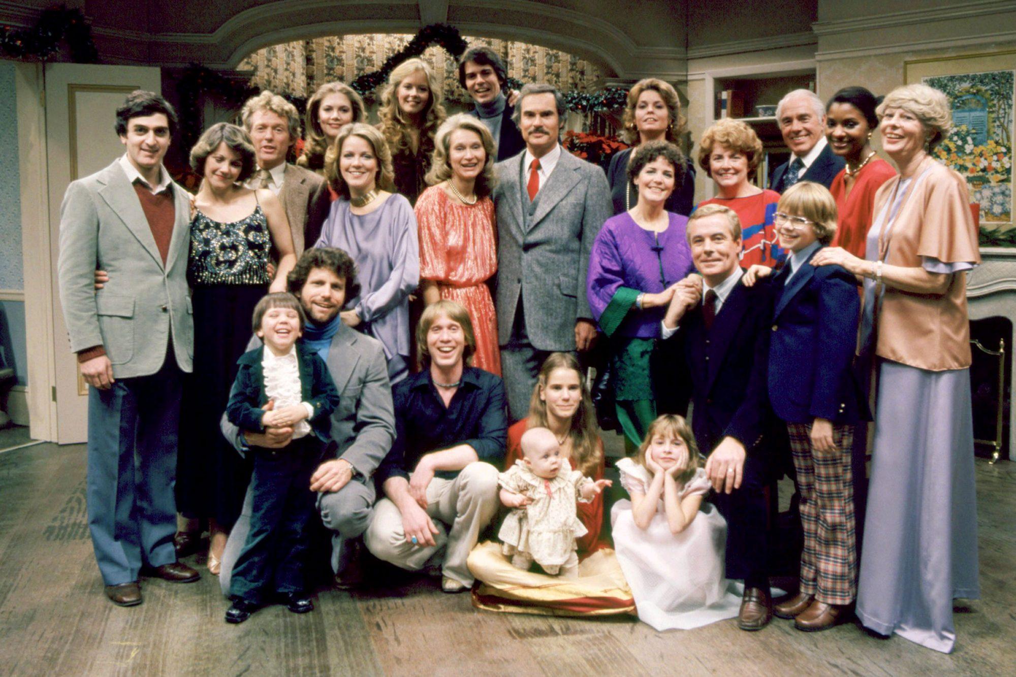 THE DOCTORS, (ca. mid-1970s), 1963-82.
