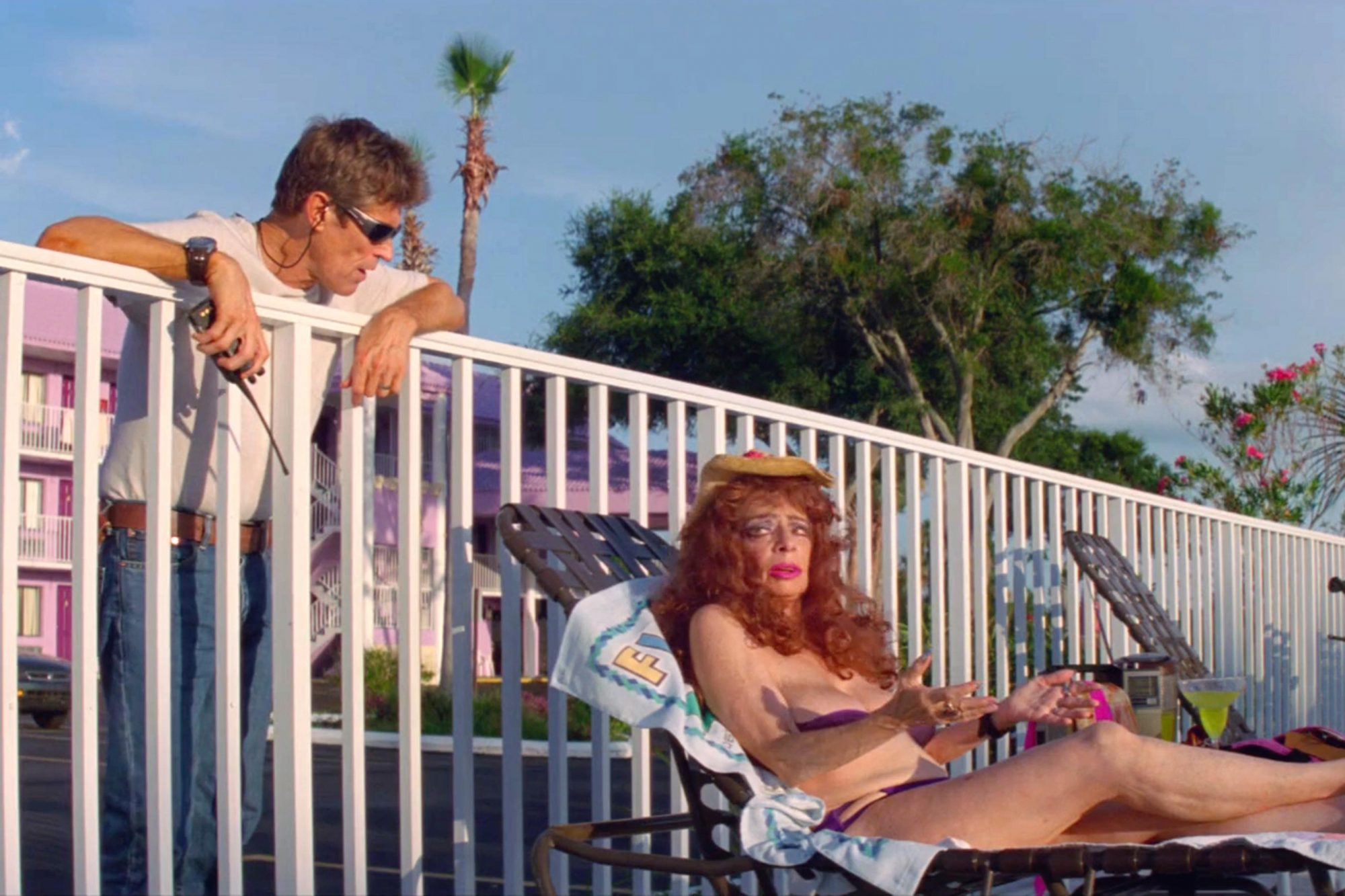 The Florida Project (2017) trailer (screen grab) CR: A24