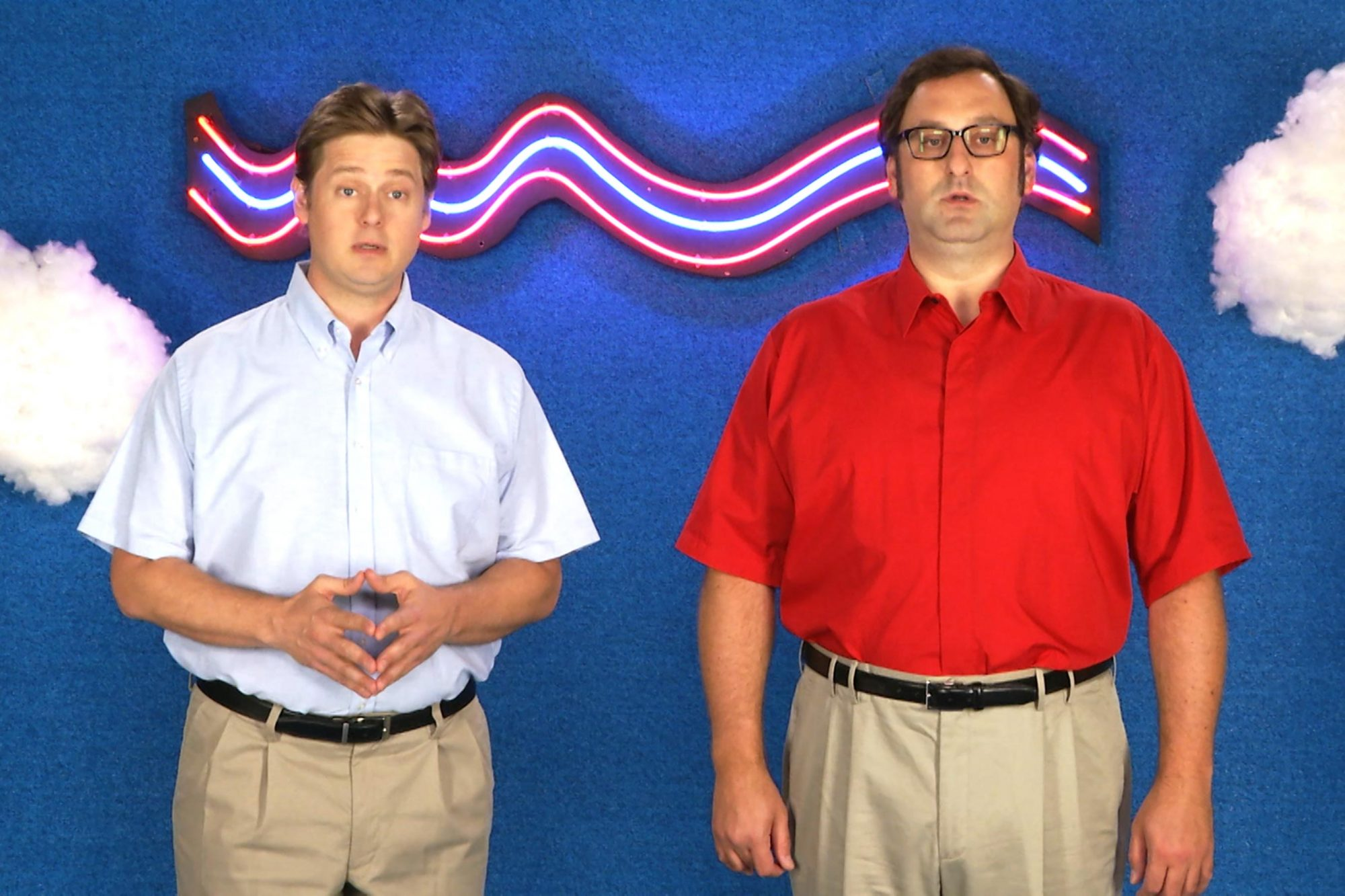 Tim and Eric Awesome Show, Great Job!CR: Adult Swim