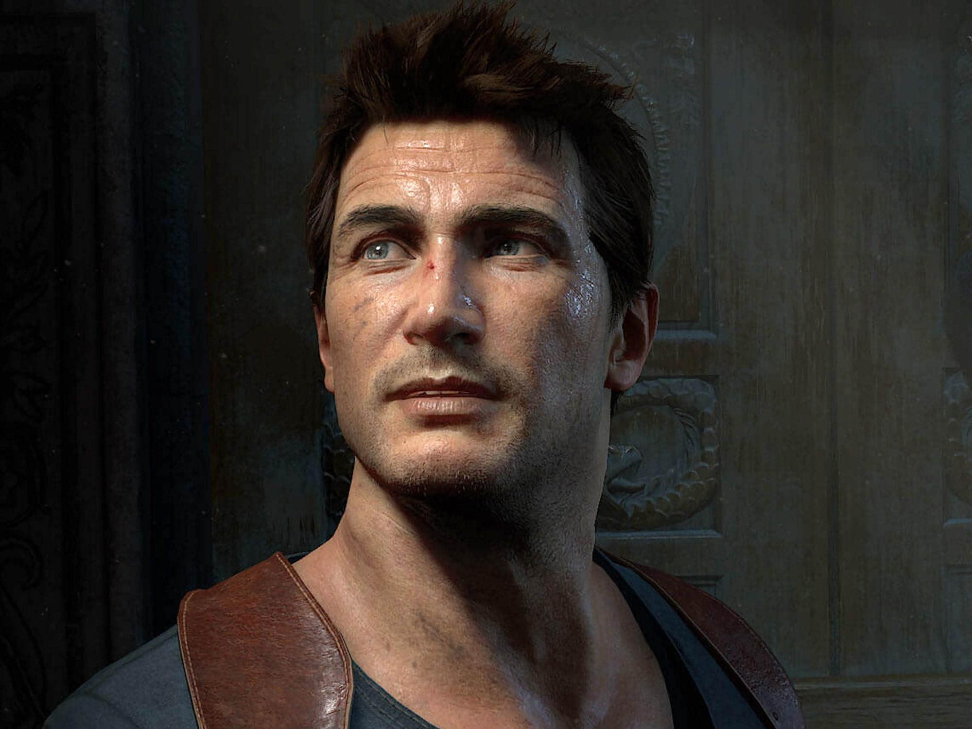 Uncharted 4 Screenshots from media site