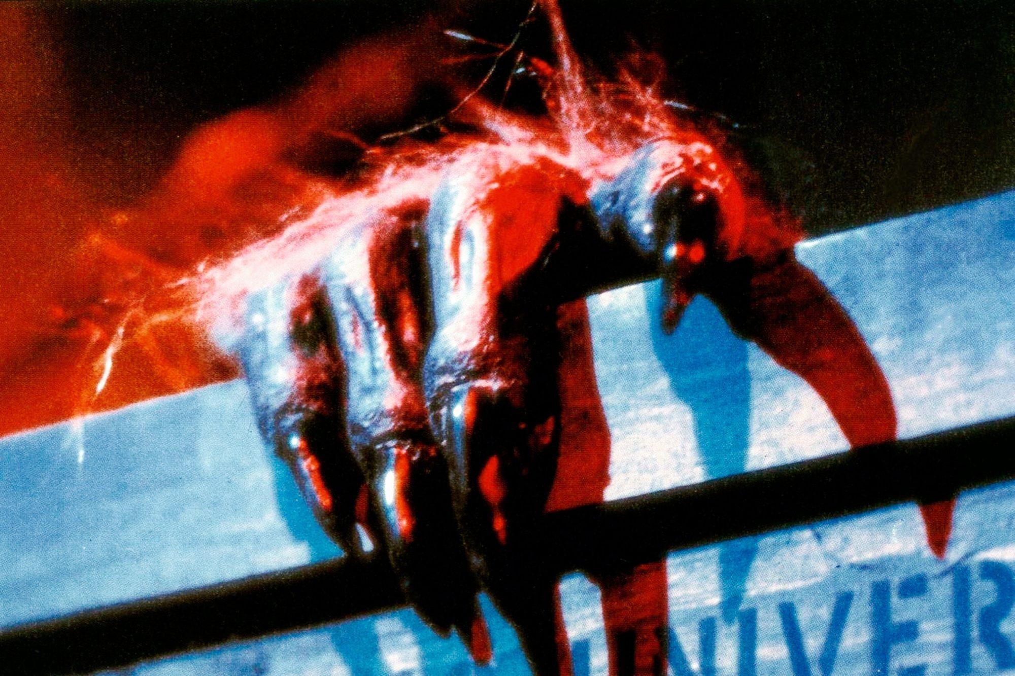 Creepshow - 1982