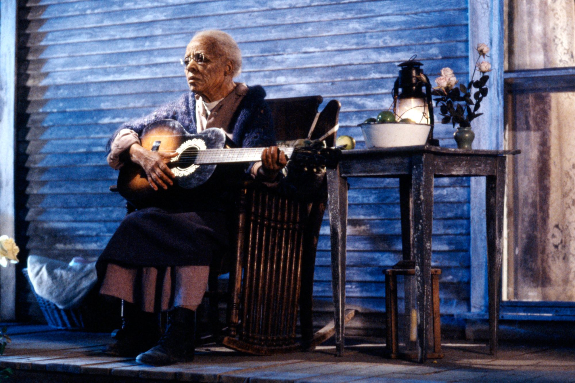 THE STAND, Ruby Dee, 1994 © ABC/Courtesy: Everett Collection
